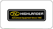 Highlander Outdoor Zelte