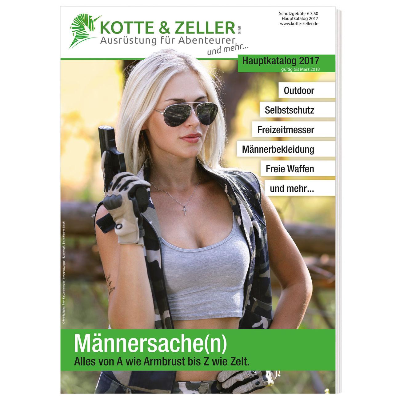 Kotte Zeller Gutschein 2019