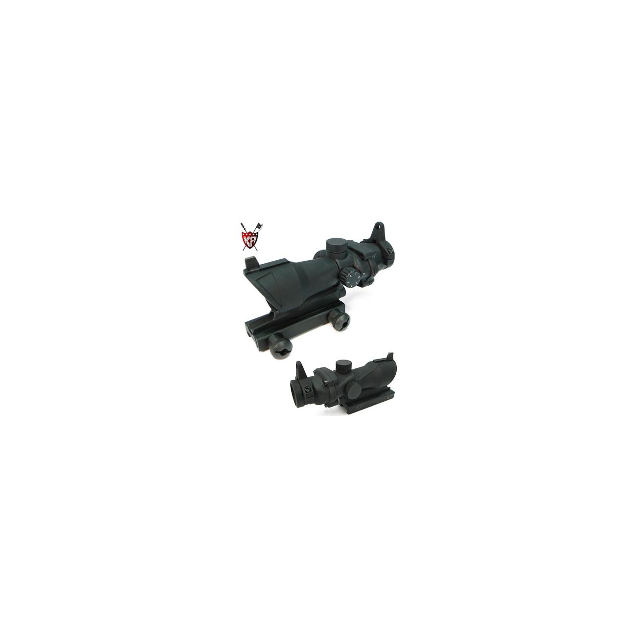 King Arms HD6 Type Red-Dot Sight 0