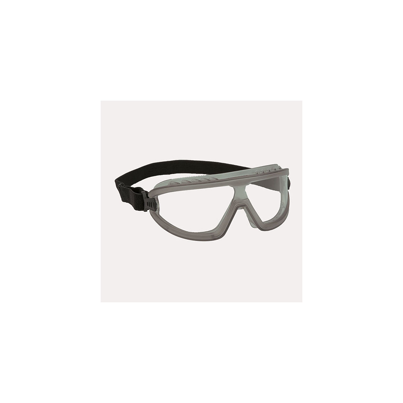 Infield Safety Brille Aviator Outdoor smoke 0