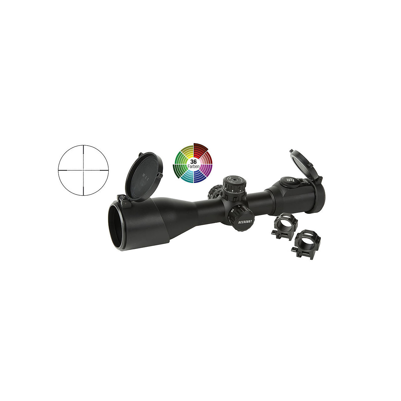 utg 30mm swat 3 12x44 compact ie scope manual