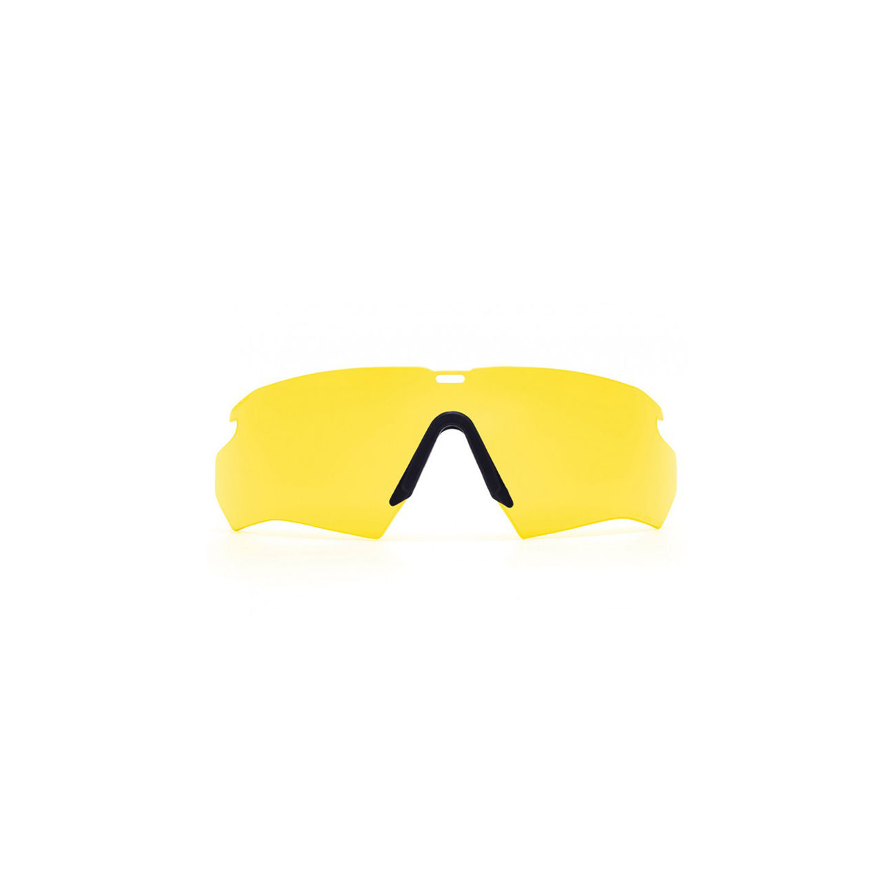 Bekleidung & Schutzausrüstung ESS Ersatzglas Crossbow Gelb