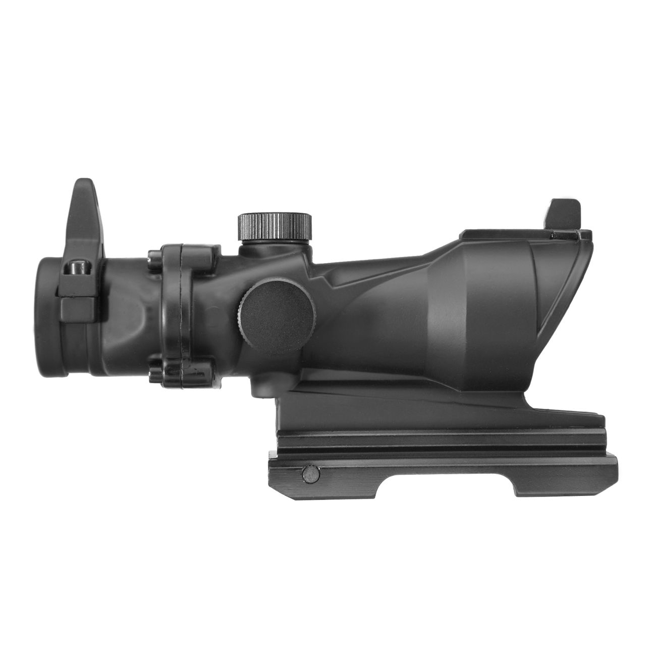 Aim-O TA01 Style Scope 4x32 mit QD-Mount schwarz AO 5310-BK 2