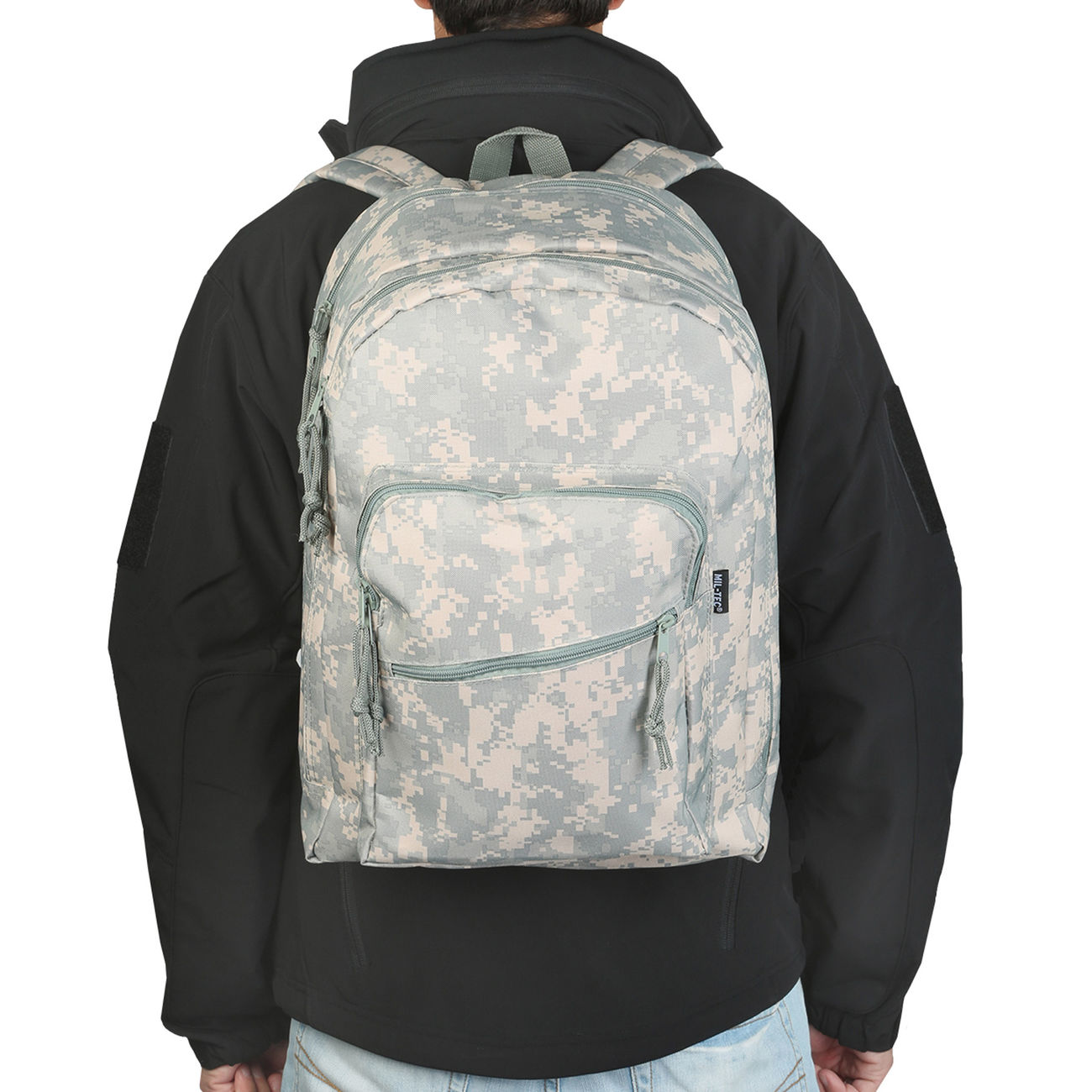 Rucksack Day Pack AT-Digital 4