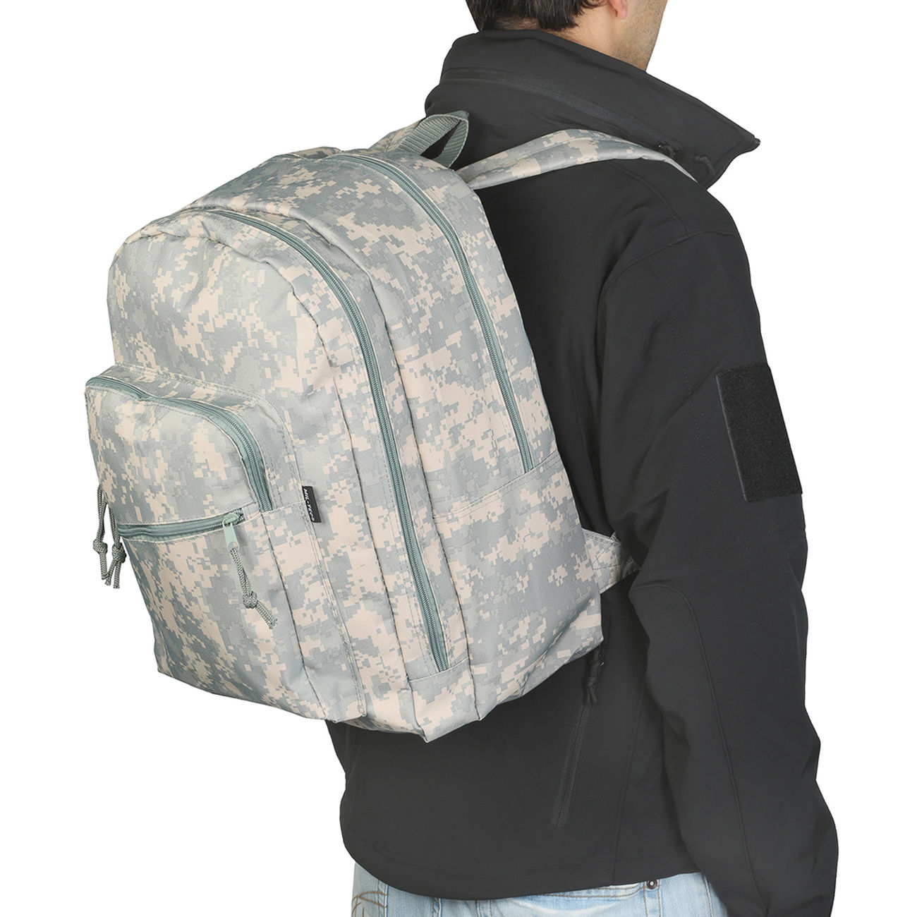 Rucksack Day Pack AT-Digital 8