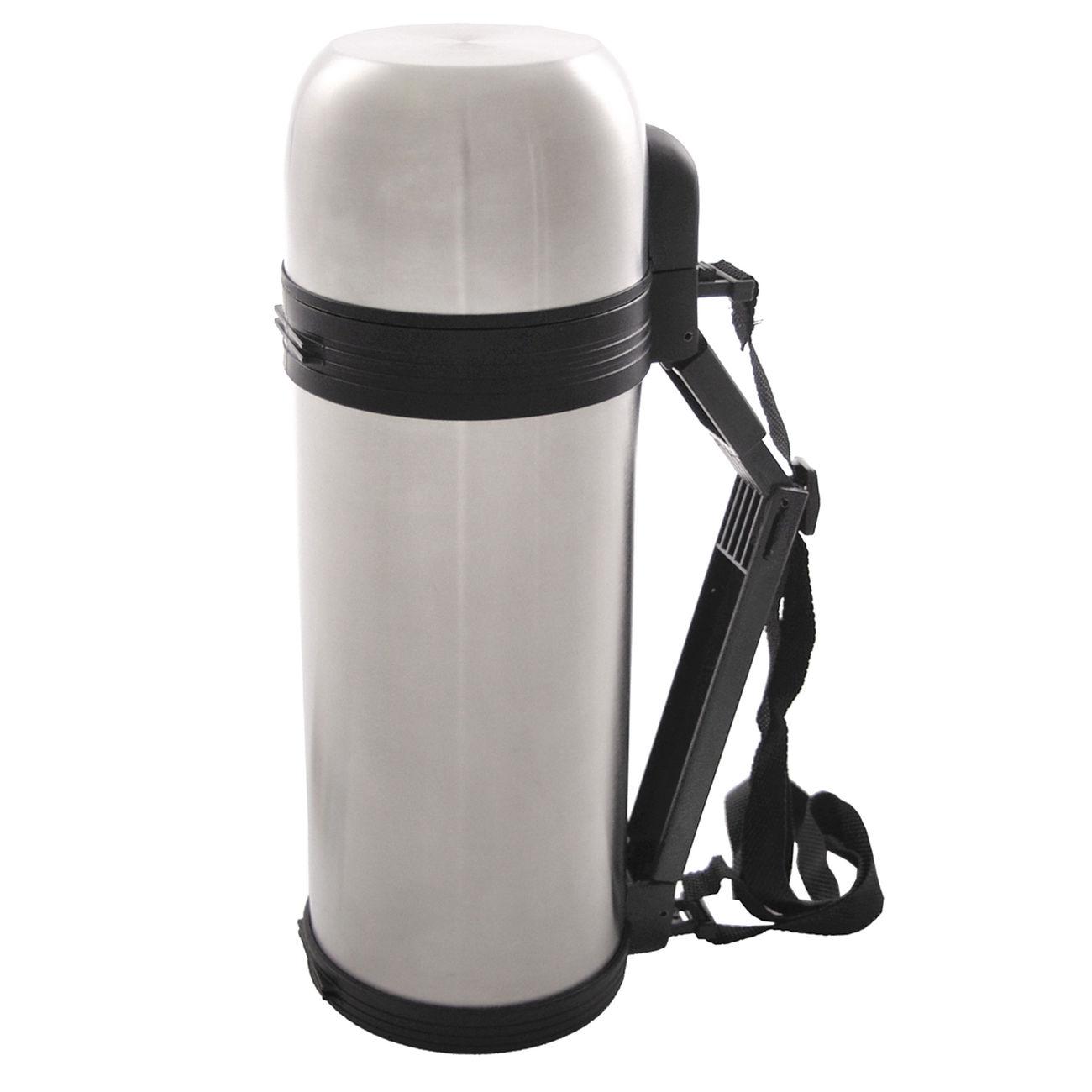 fox outdoor vakuum thermoskanne edelstahl 1 5 liter kotte zeller. Black Bedroom Furniture Sets. Home Design Ideas