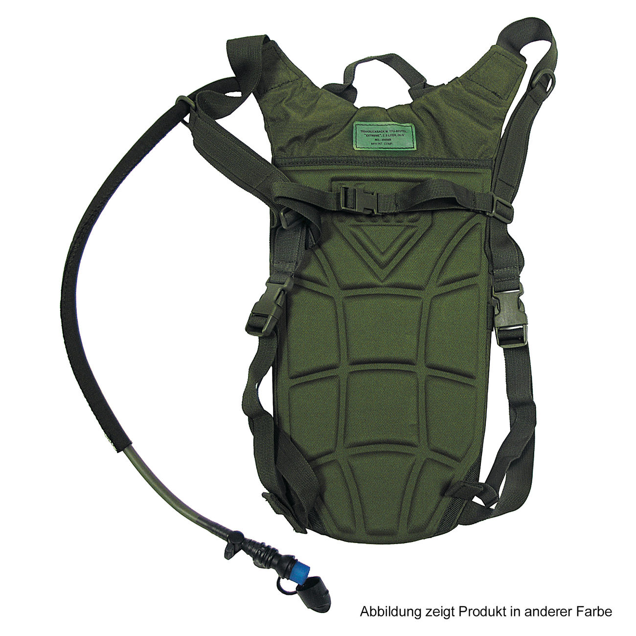 Trinkrucksack EXTREME 2,5 ltr, AT-digital 3