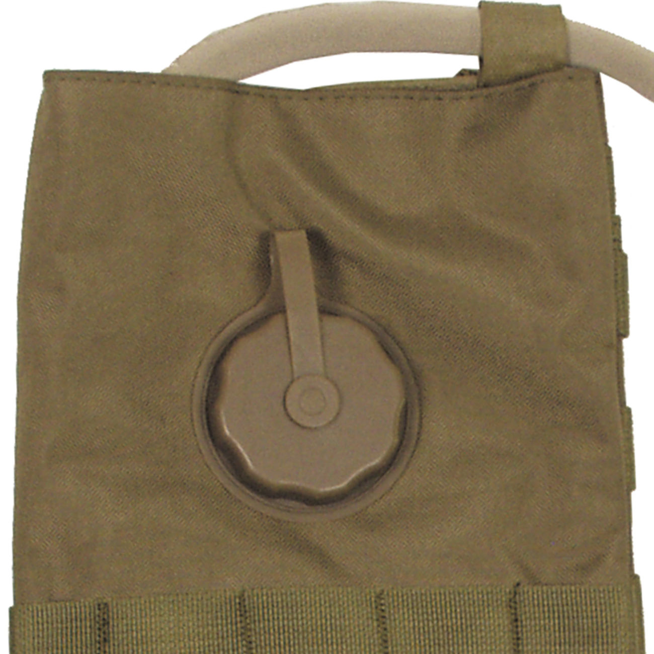 MFH Trinksystem MOLLE 2,5 Liter, coyote 2