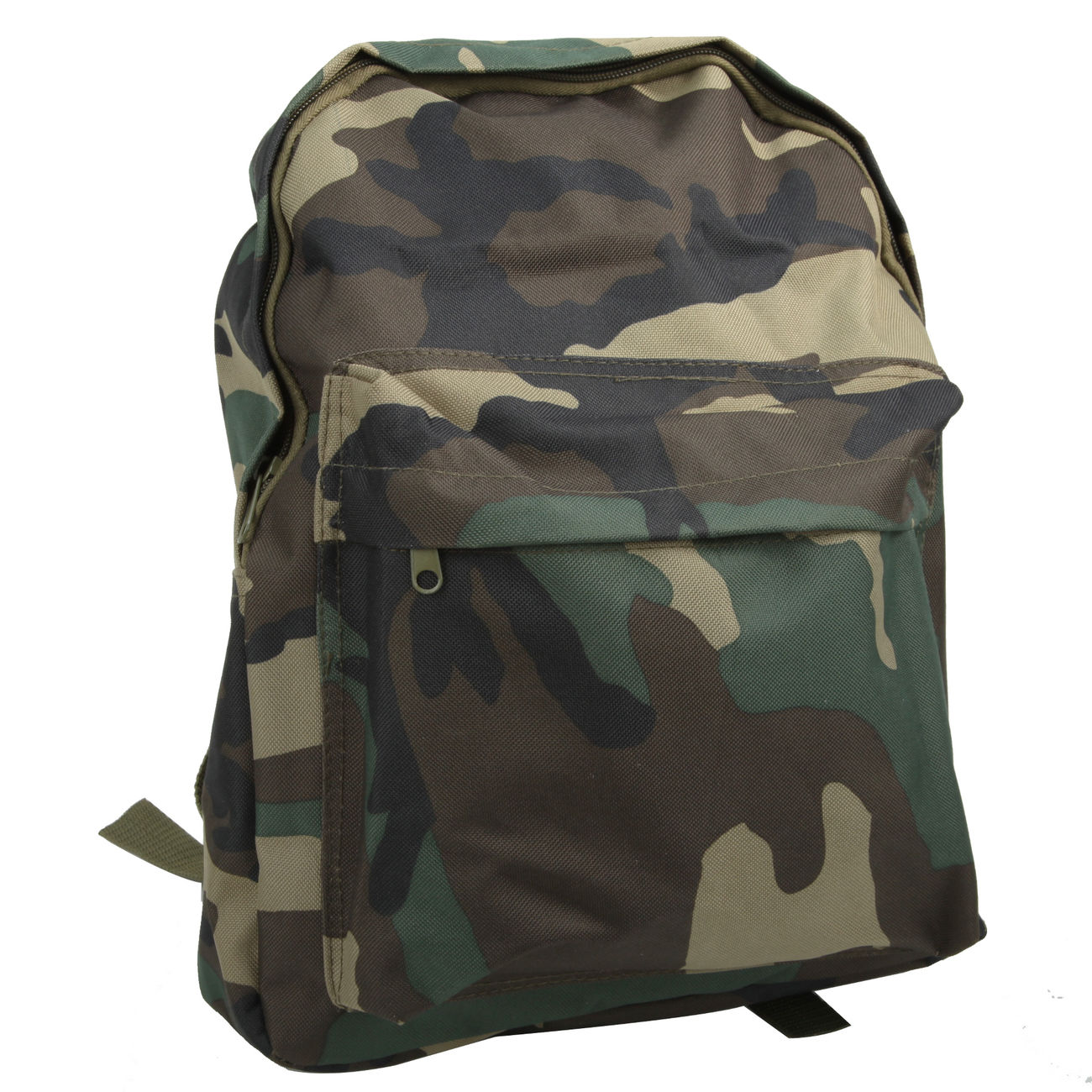 Kinderrucksack Day Pack woodland 0