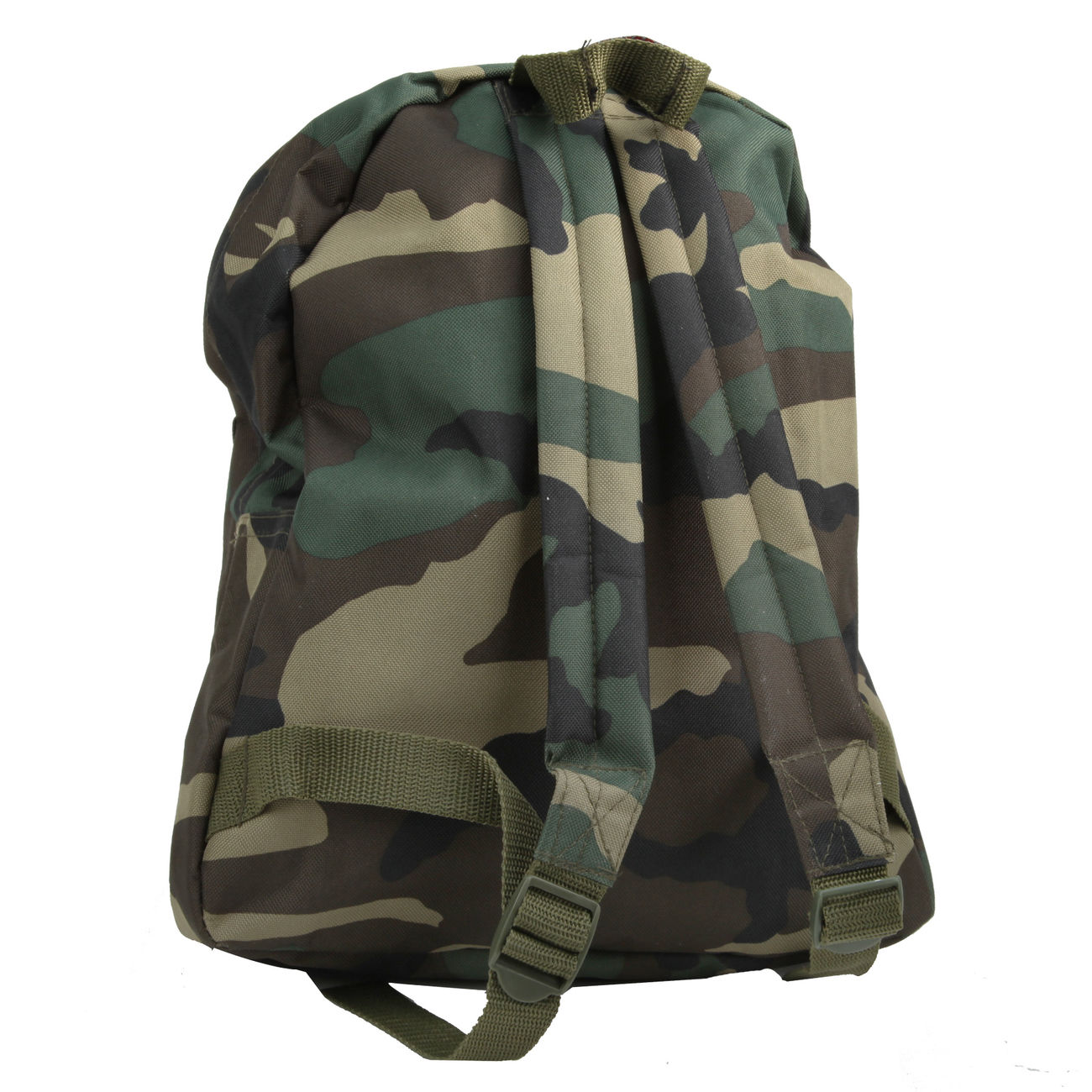 Kinderrucksack Day Pack woodland 1