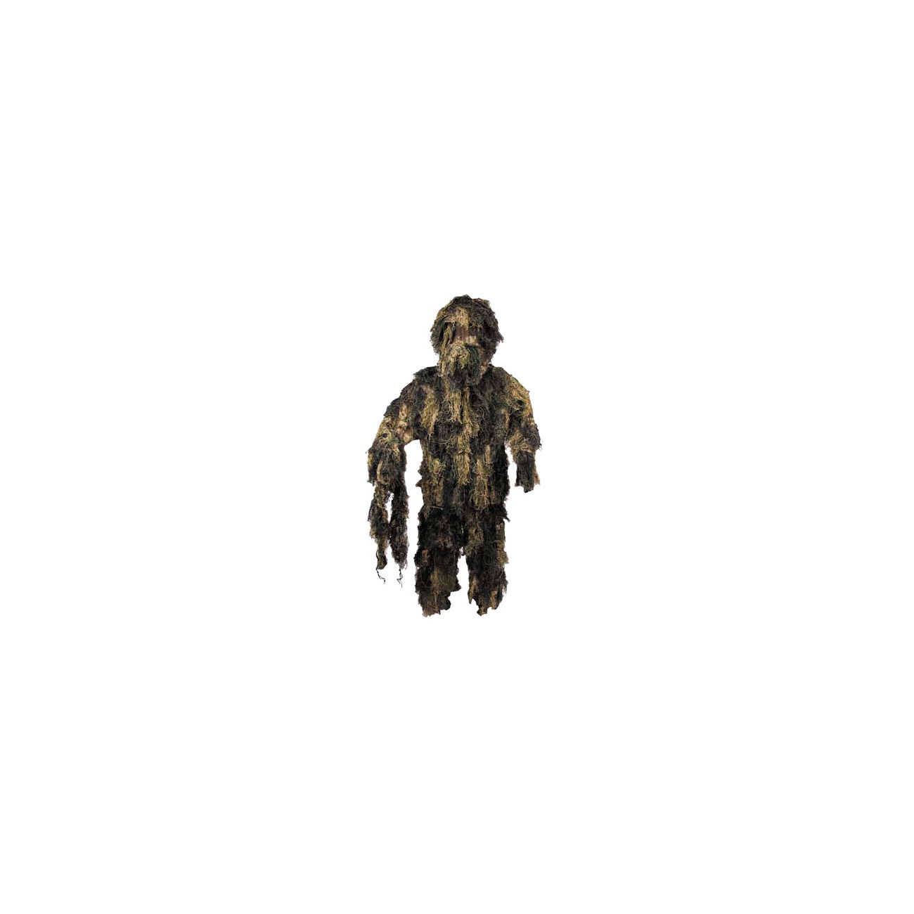 MFH Ghillie Suit woodland 0