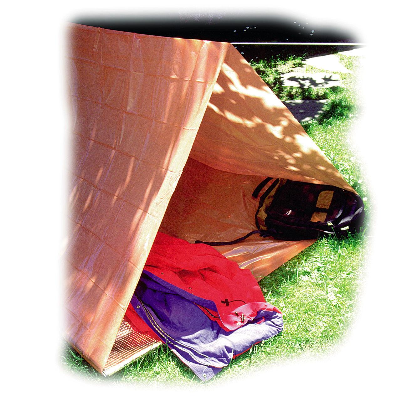 coghlans notzelt f r 2 personen g nstig kaufen kotte zeller. Black Bedroom Furniture Sets. Home Design Ideas
