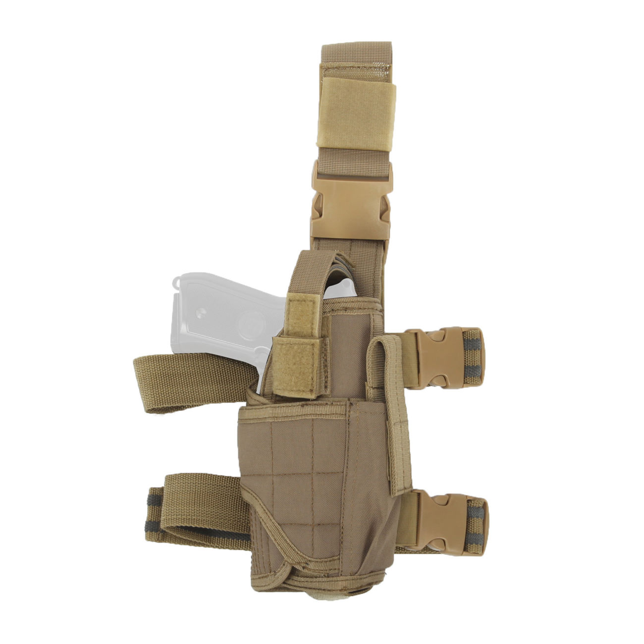 Condor Tornado Tactical Beinholster coyote 0