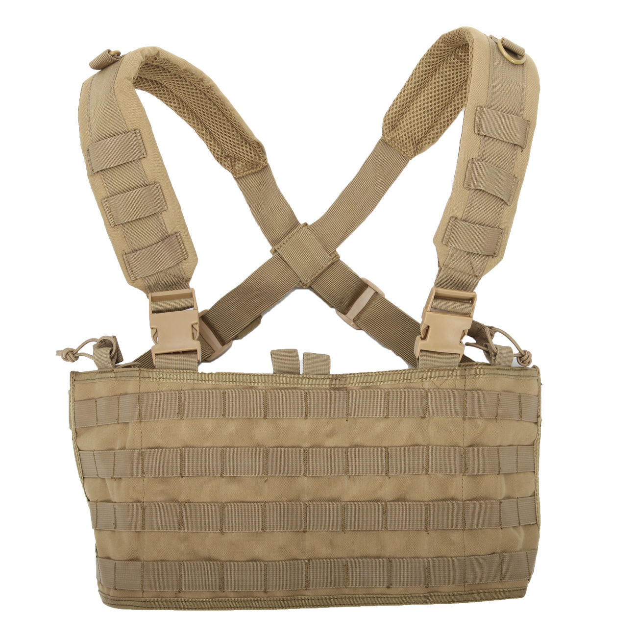 Condor Outdoor OPS Chest Rig coyote 0