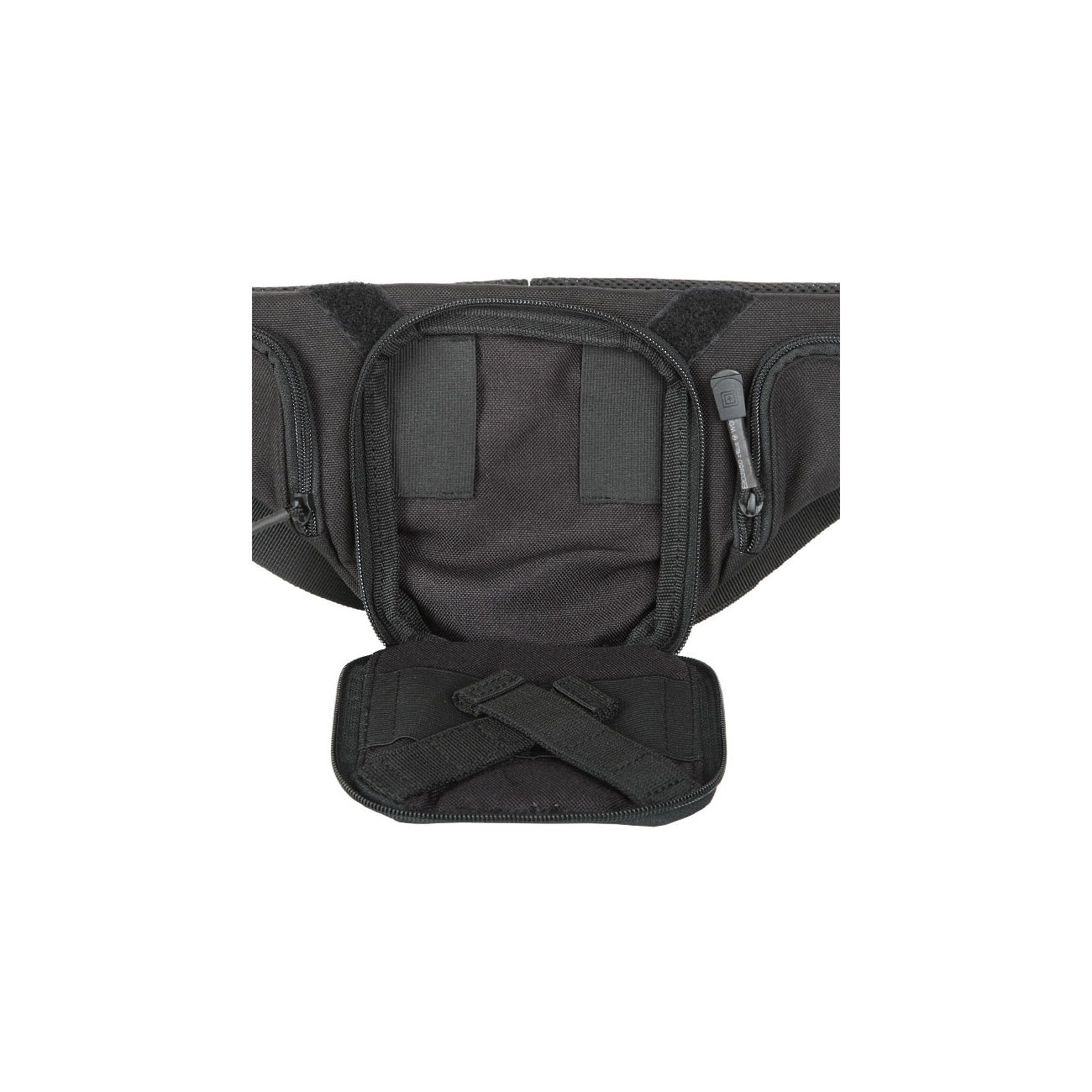 5.11 Select Carry Pistol Pouch schwarz/charcoal 1