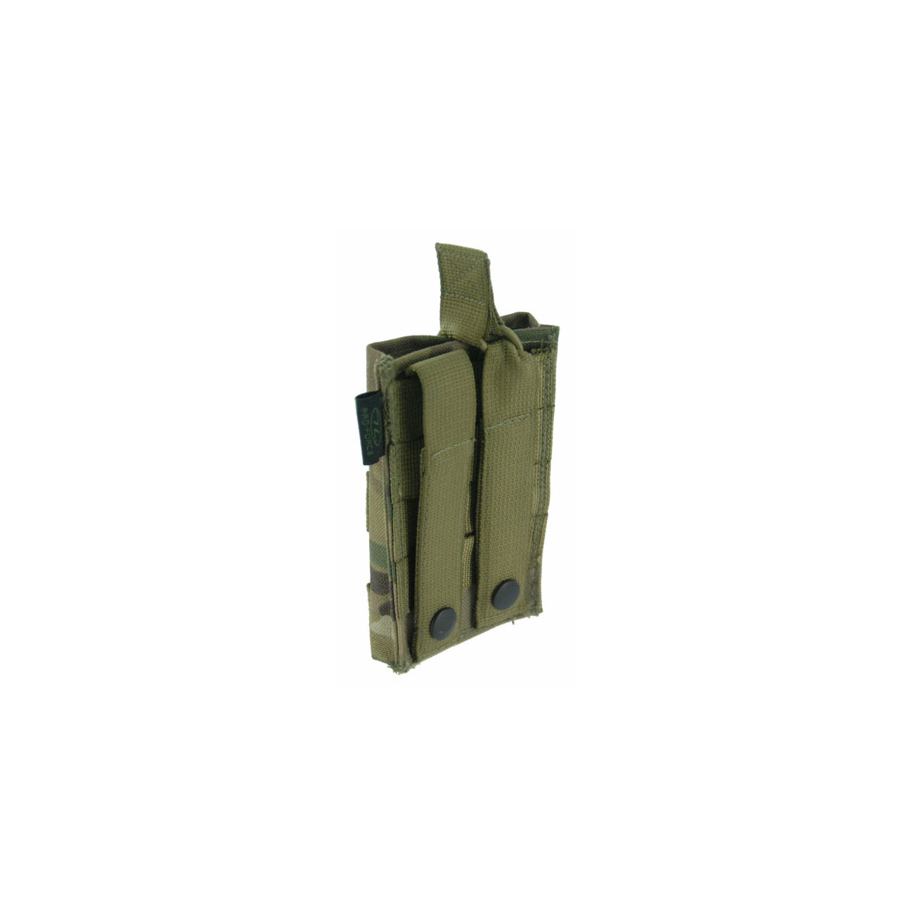 Highlander Pro-Force Magazintasche Molle single offen M4 M16 multicam 1