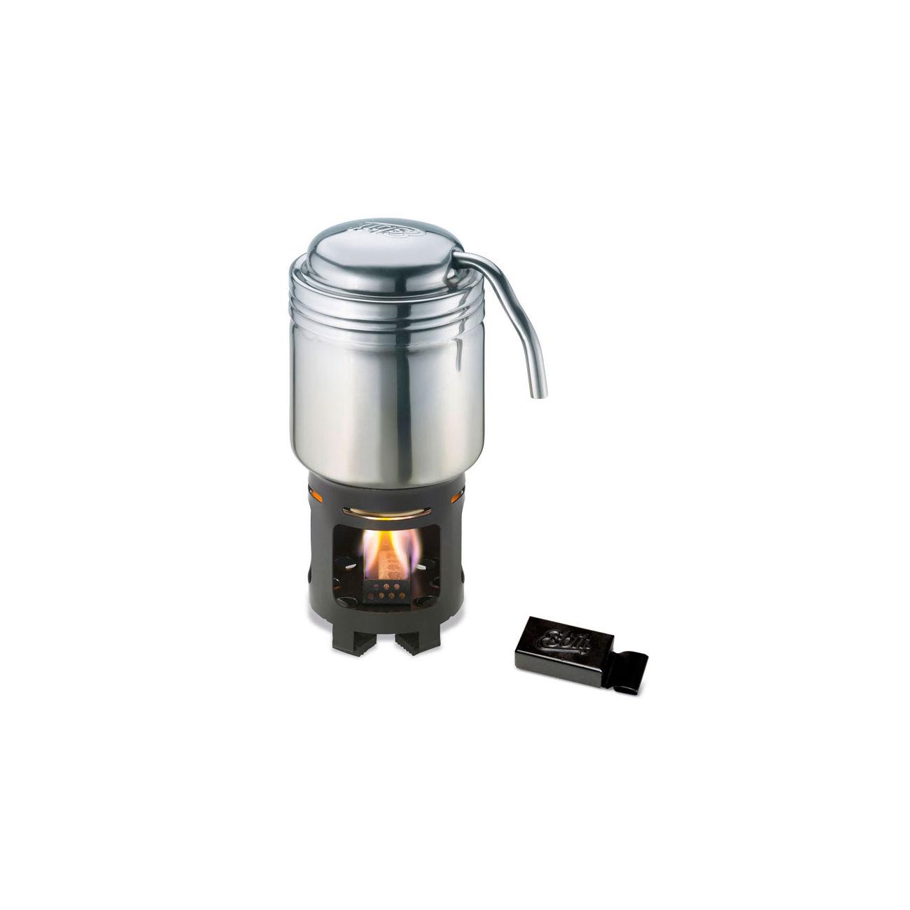 kaffeekocher gas backburner grill nachr sten. Black Bedroom Furniture Sets. Home Design Ideas