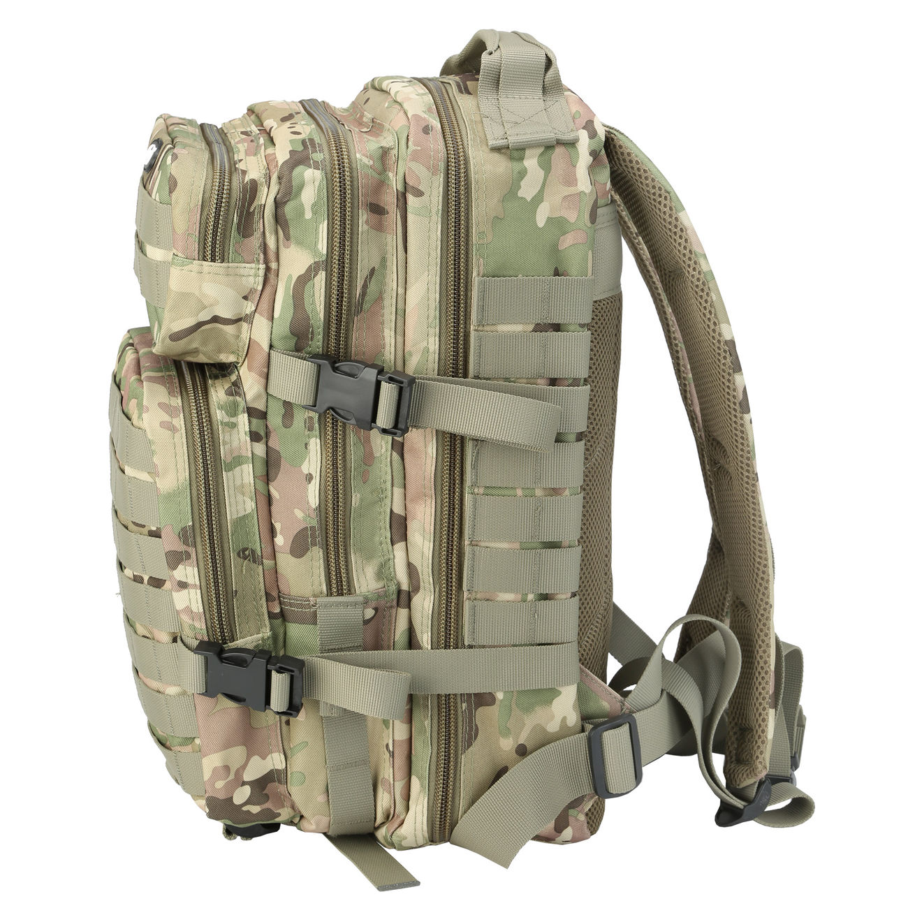 MFH Rucksack Assault I operation camo 2