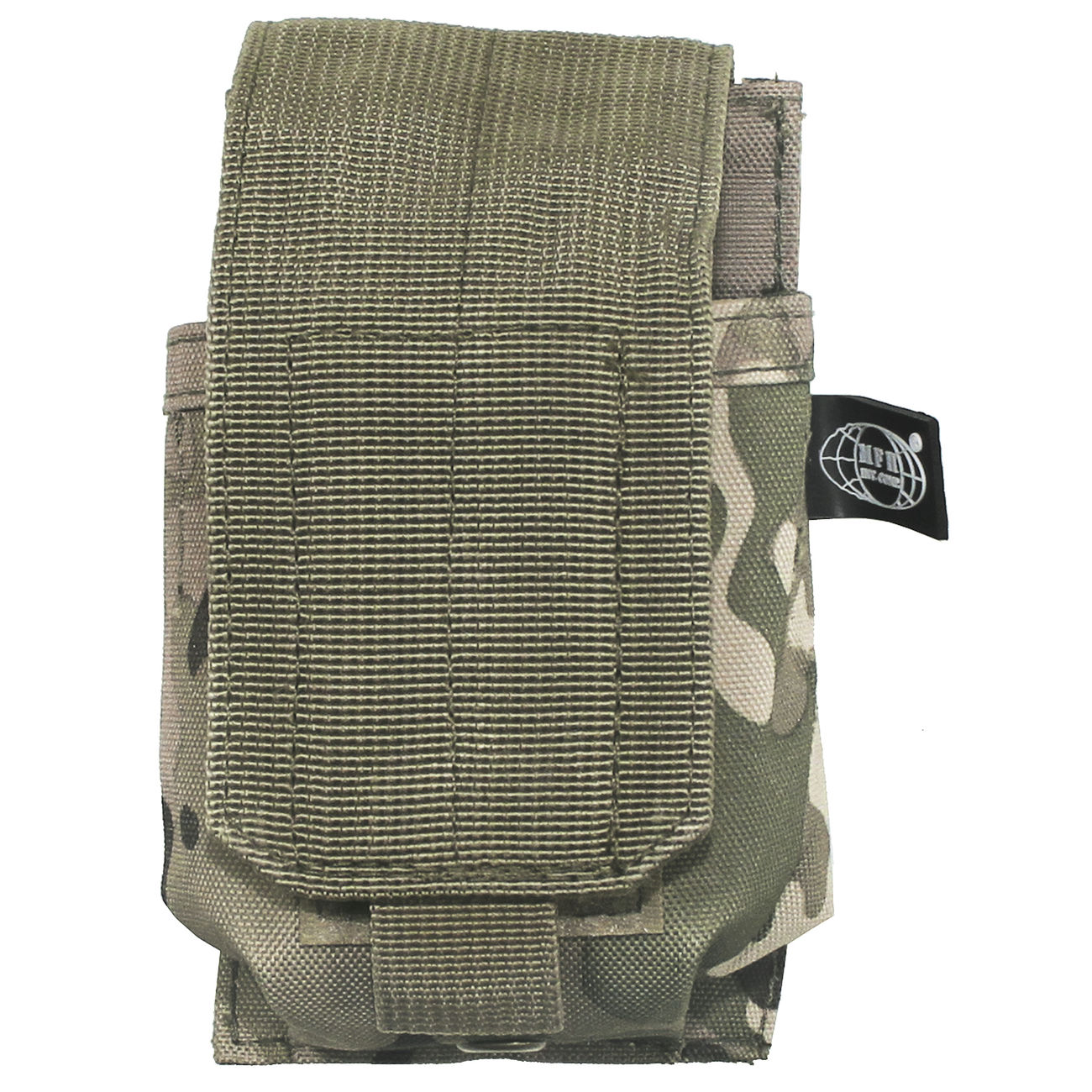 MFH Magazintasche einfach Molle operation camo 0
