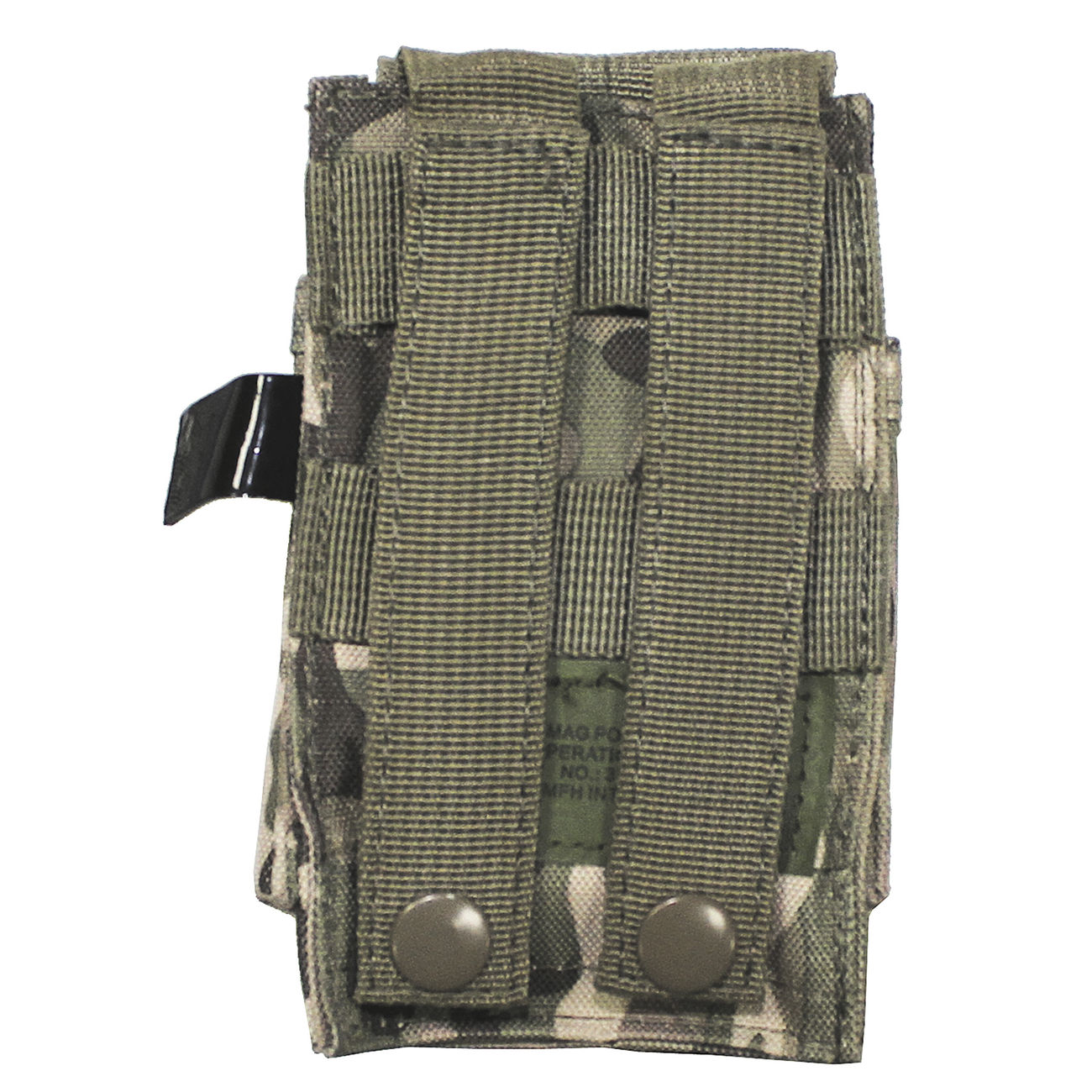 MFH Magazintasche einfach Molle operation camo 1