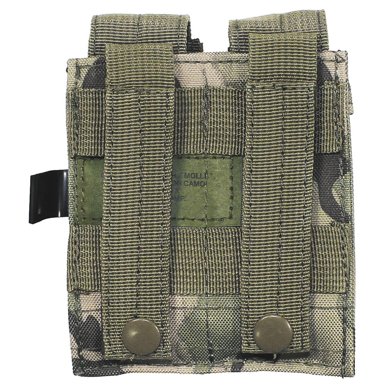 MFH Magazintasche 2-fach klein MOLLE operation camo 1