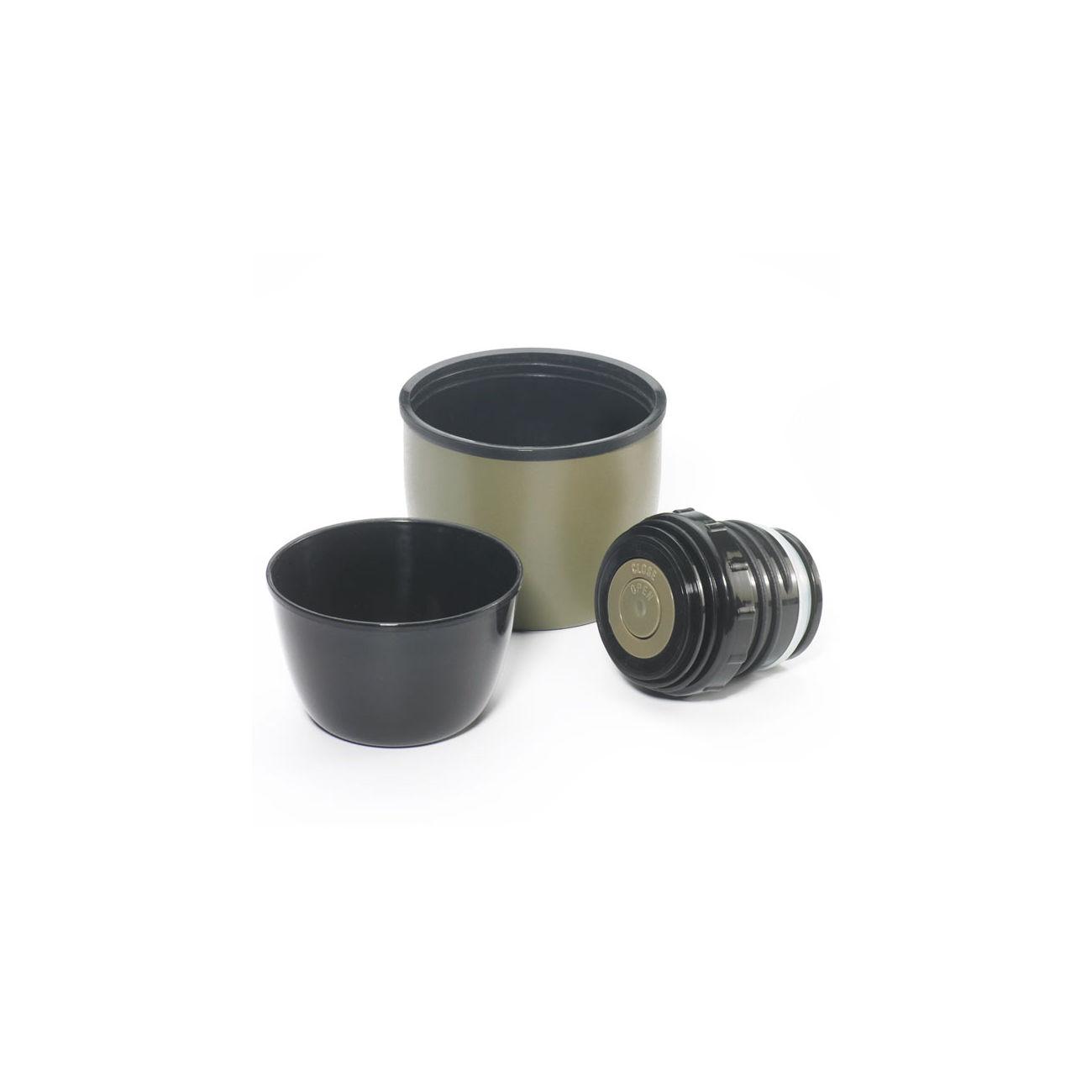 esbit isolierflasche oliv 1 l kotte zeller. Black Bedroom Furniture Sets. Home Design Ideas