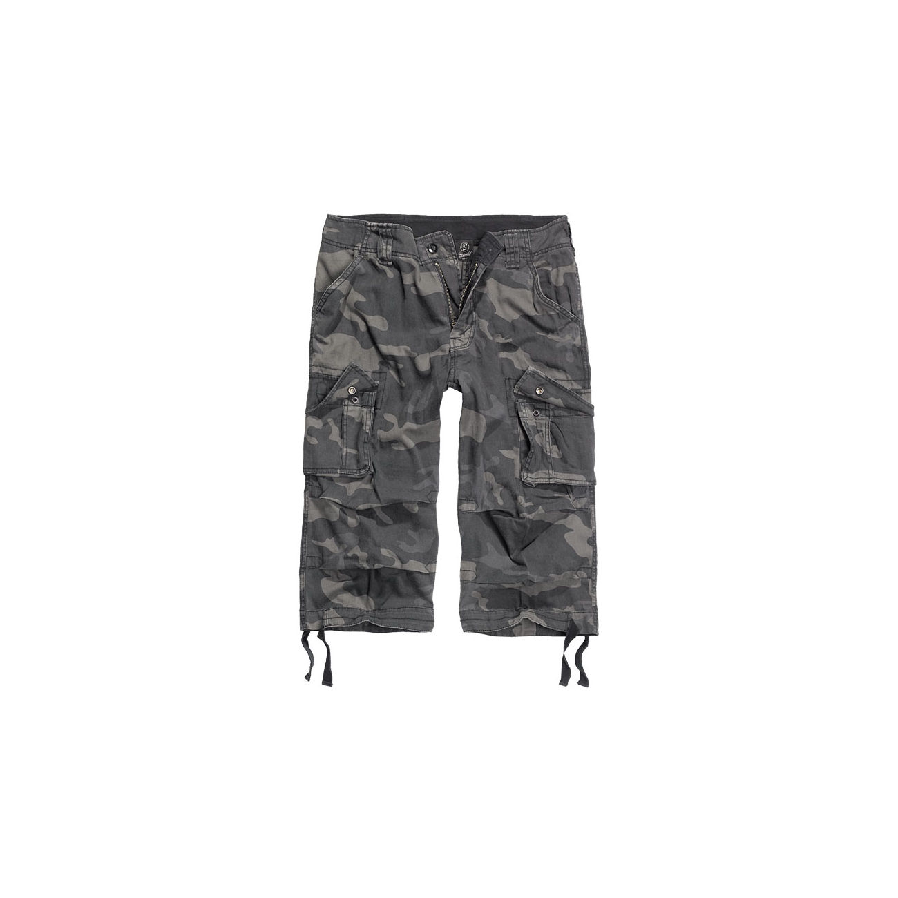 Brandit Urban Legend 3/4 Short darkcamo 0