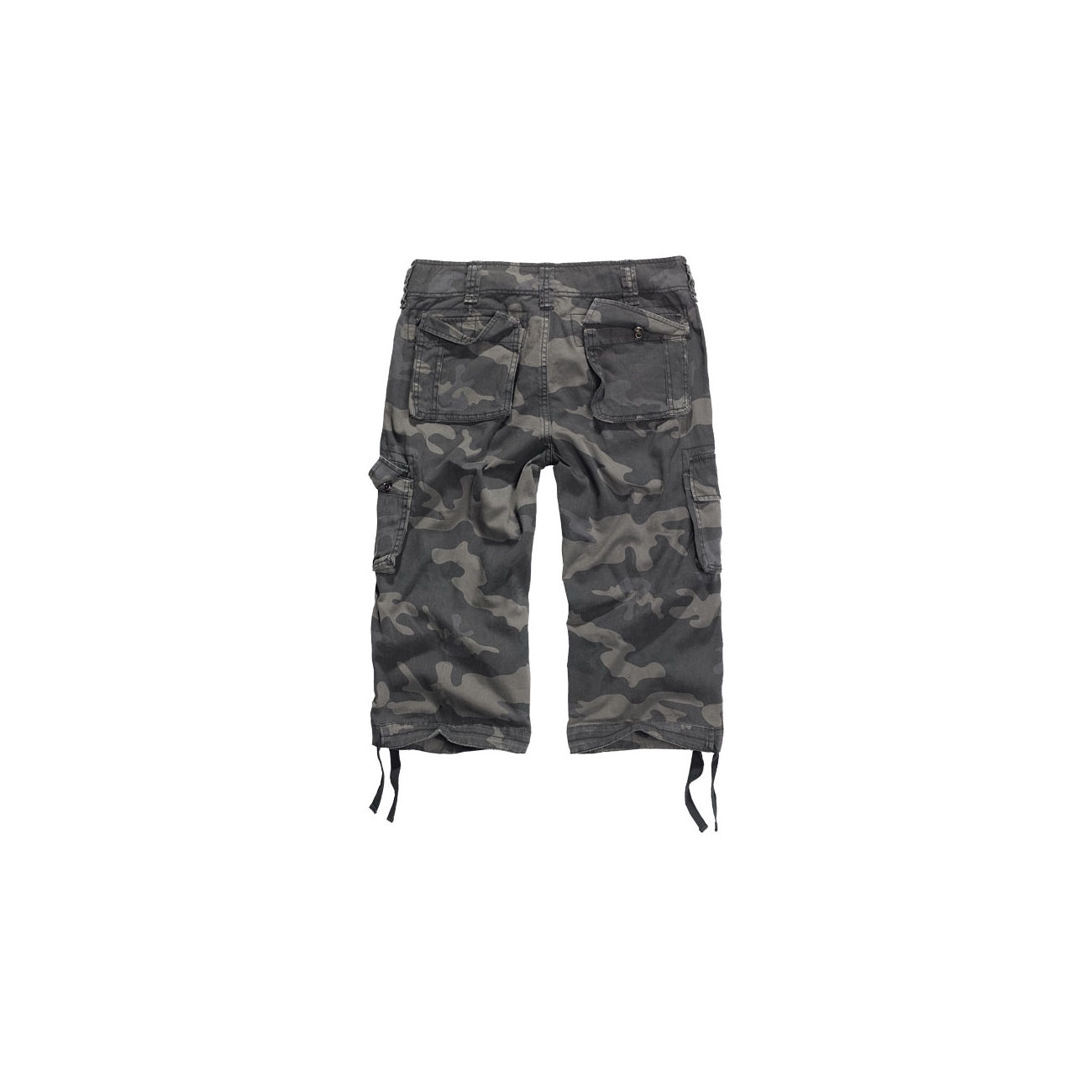 Brandit Urban Legend 3/4 Short darkcamo 1