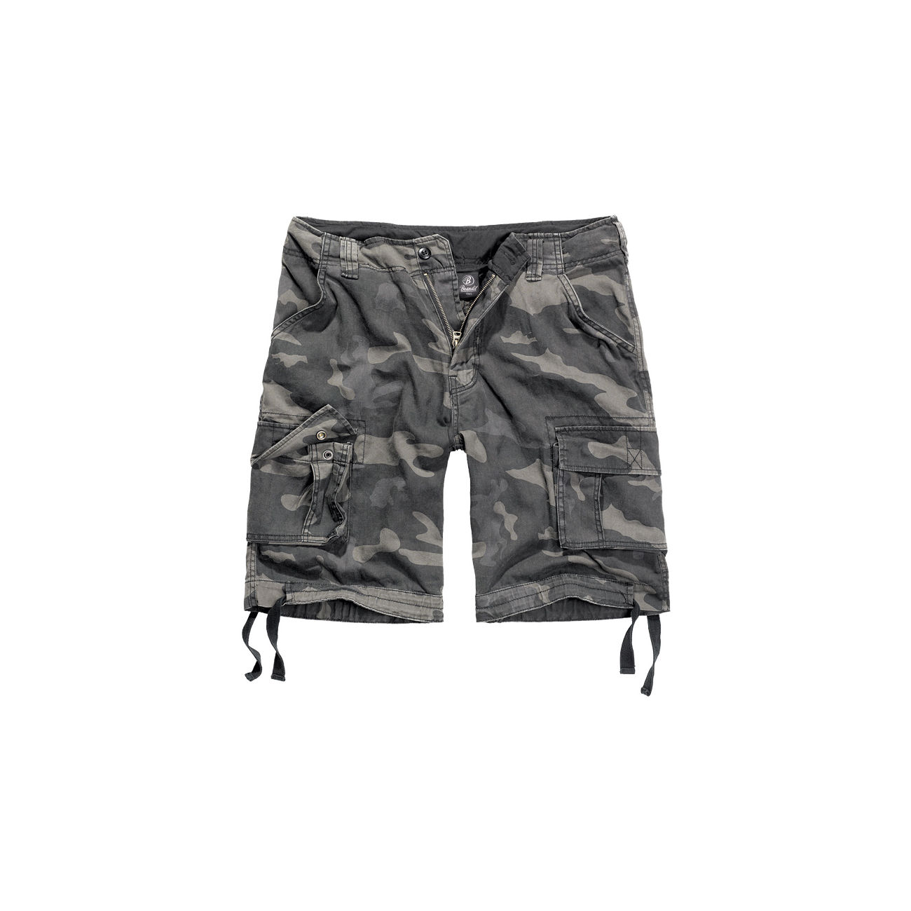 Brandit Urban Legend Short darkcamo 0