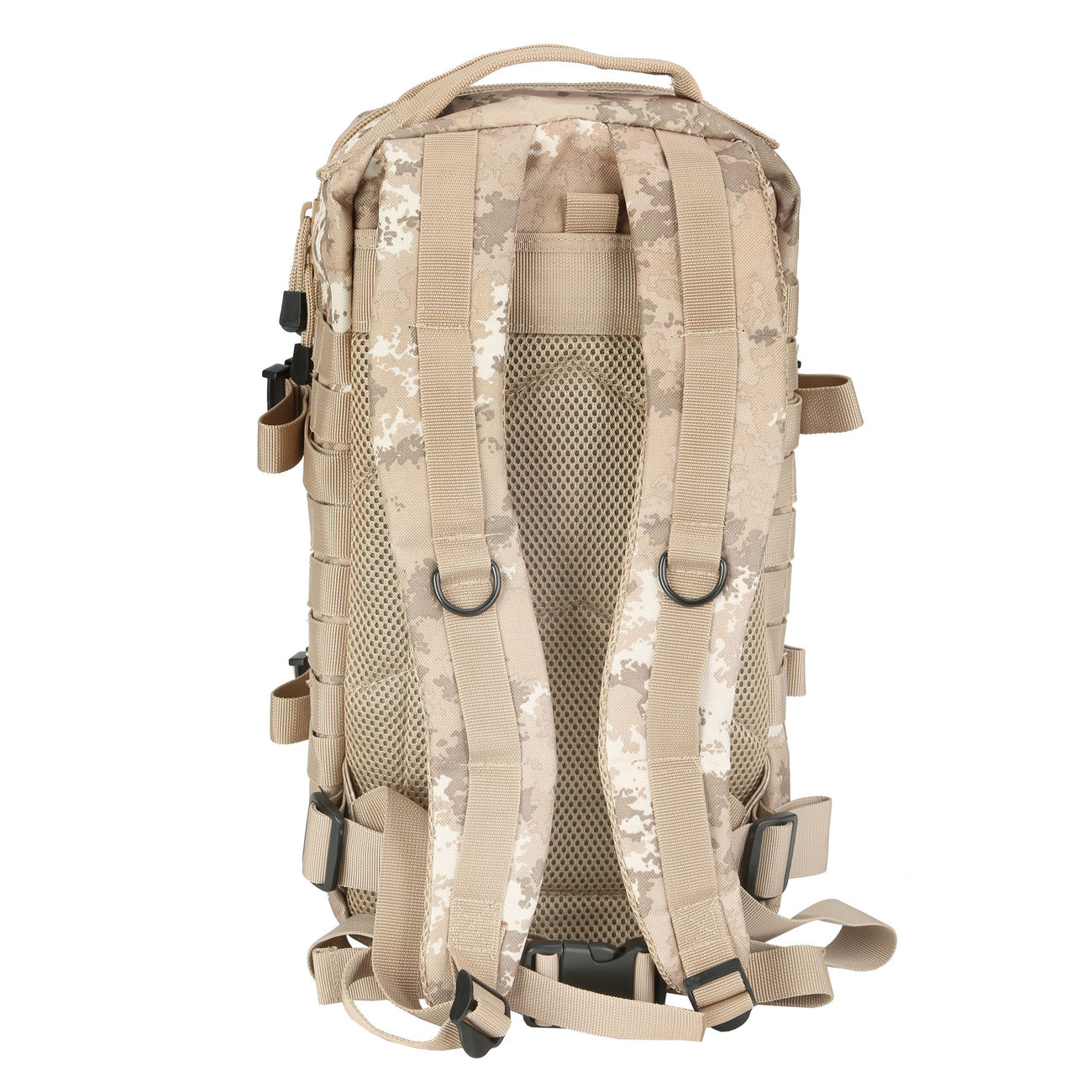 MFH Rucksack Assault I vegetato desert 7