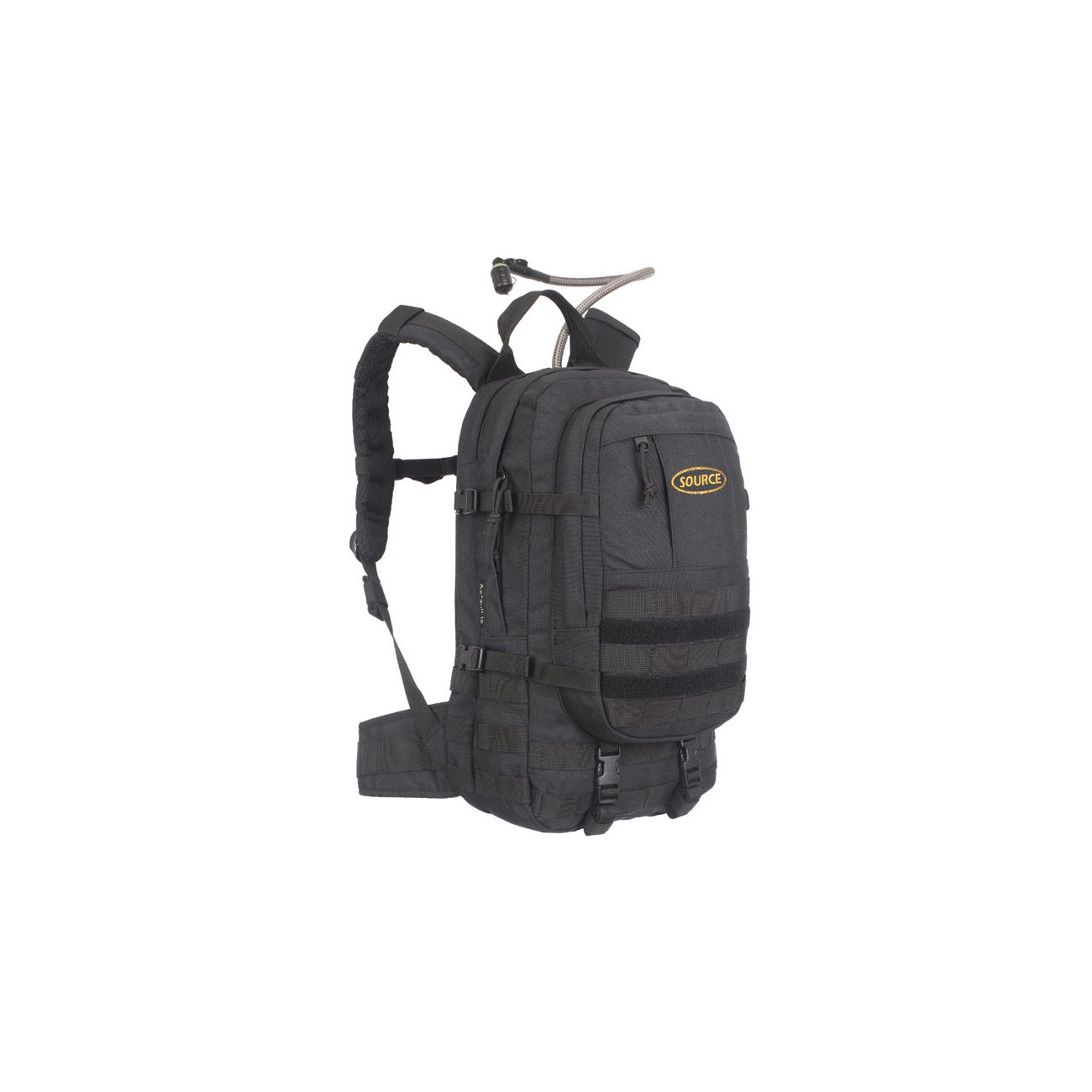 Source Tactical Gear Trink- und Rucksacksystem Assault 20L schwarz 0