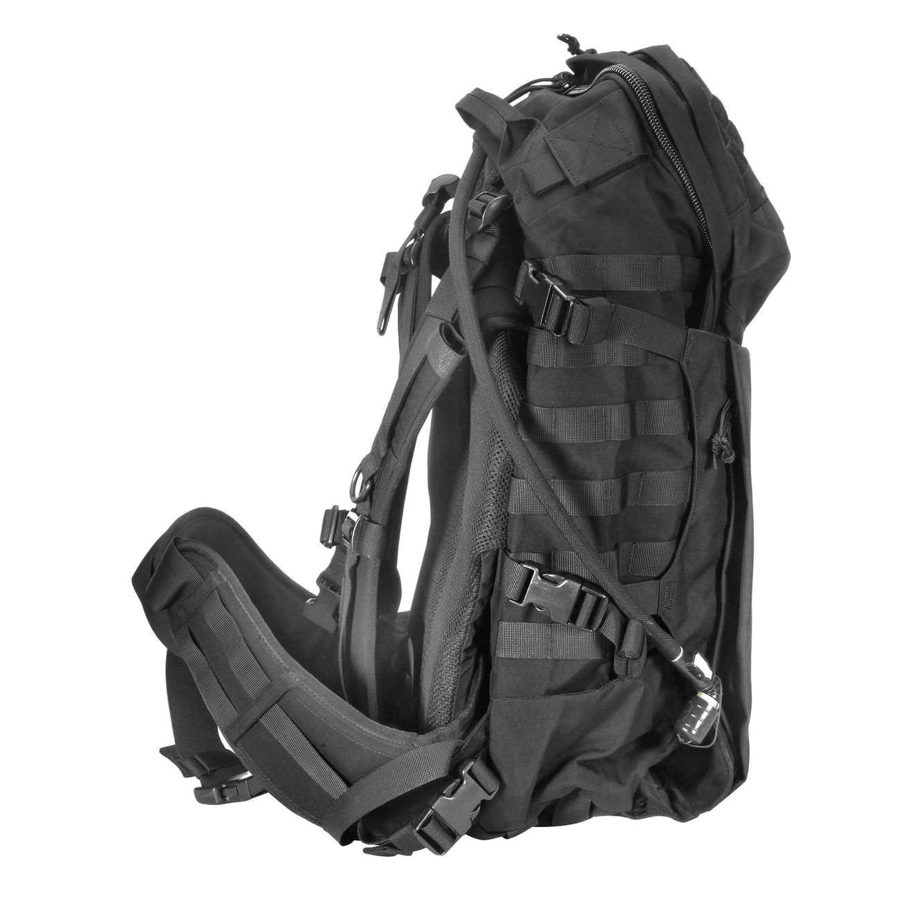 Source Tactical Gear Trinkrucksack Double D45 L schwarz 2