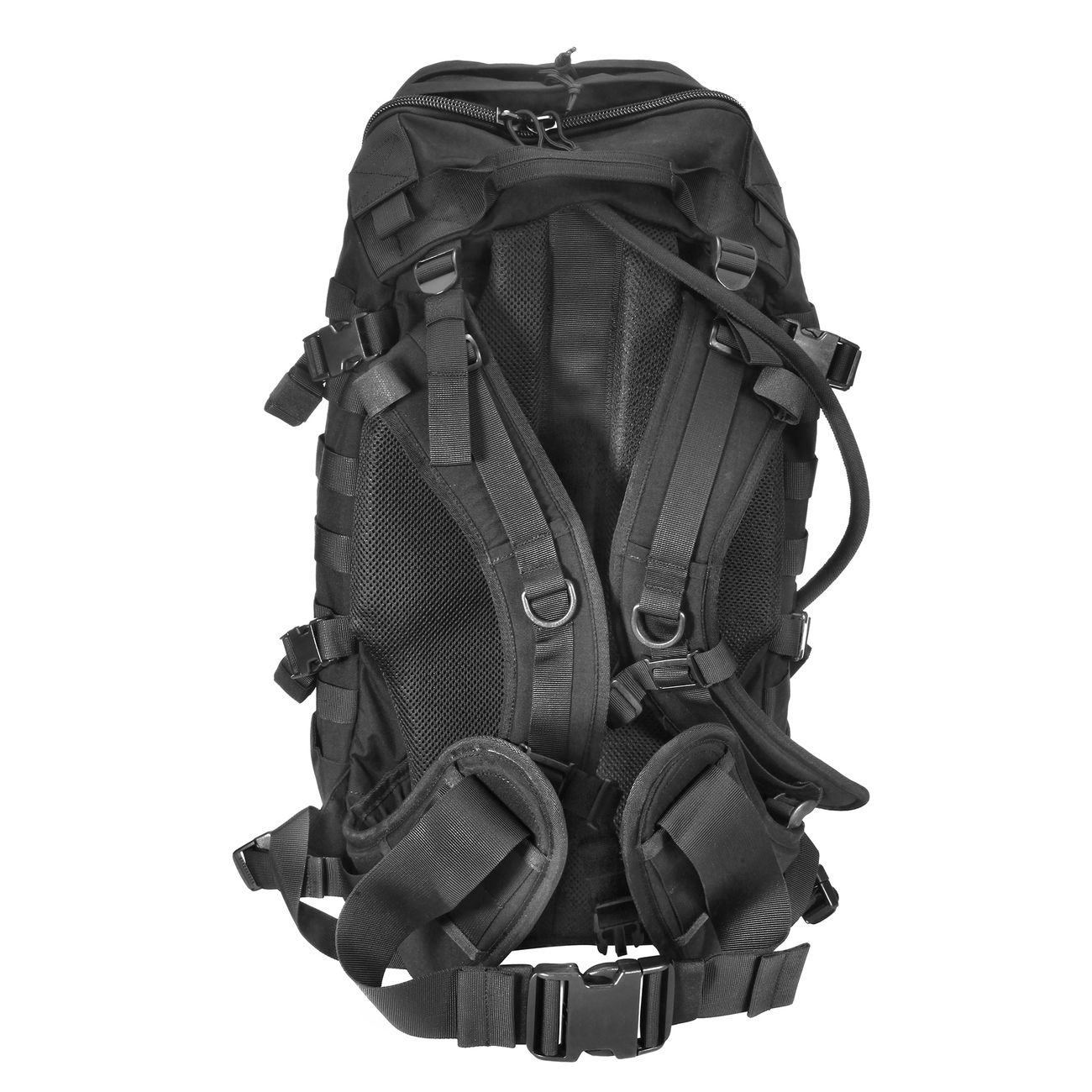Source Tactical Gear Trinkrucksack Double D45 L schwarz 3