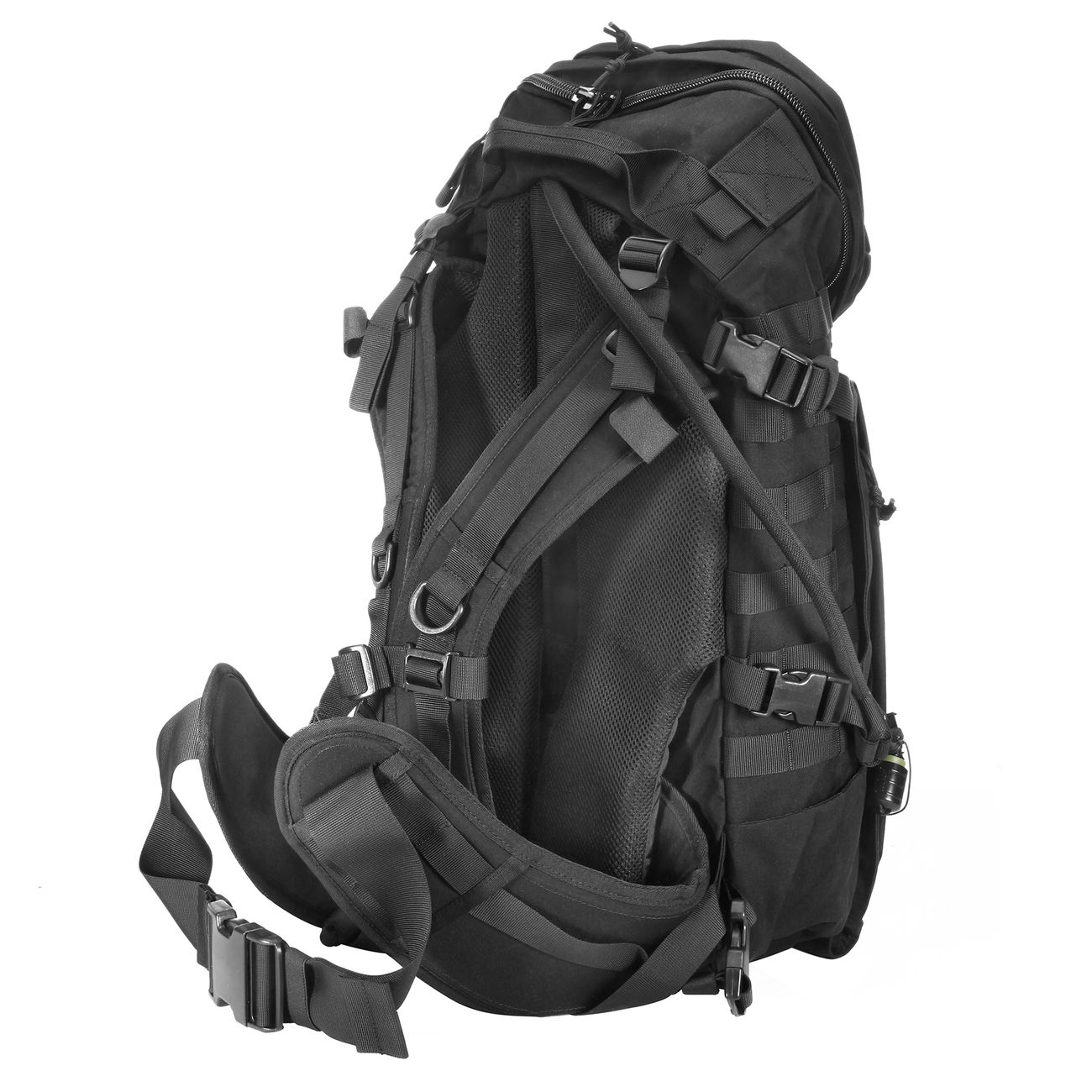 Source Tactical Gear Trinkrucksack Double D45 L schwarz 4