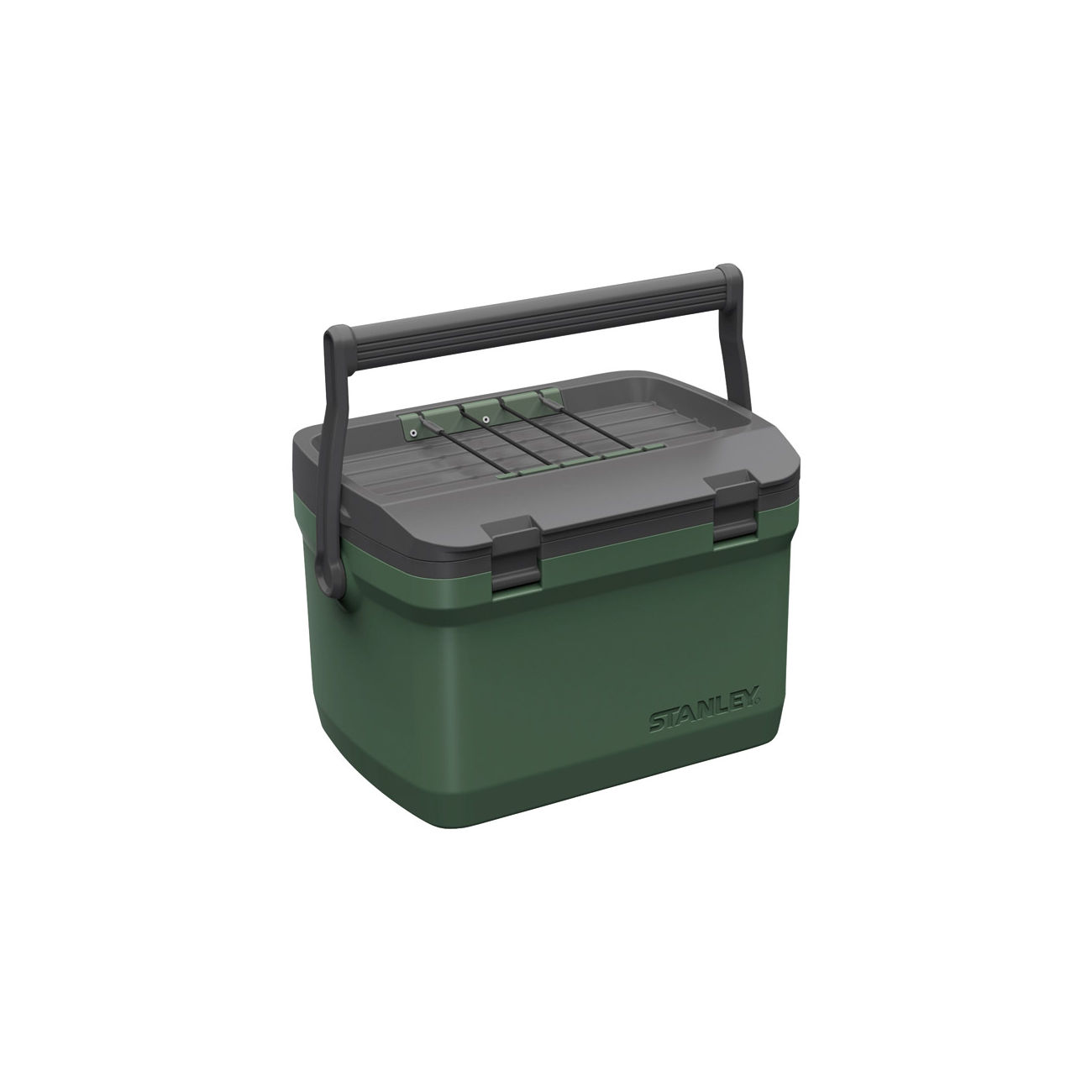 Stanley Kühlbox Adventure Cooler 15,1 Liter grün 0