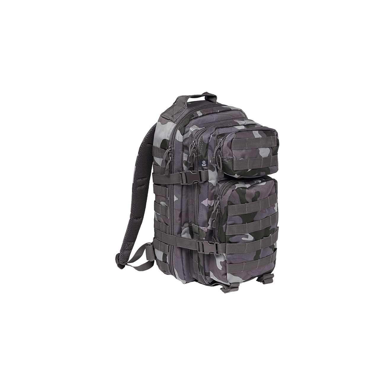 Brandit Rucksack US Cooper medium 25 L darkcamo 0