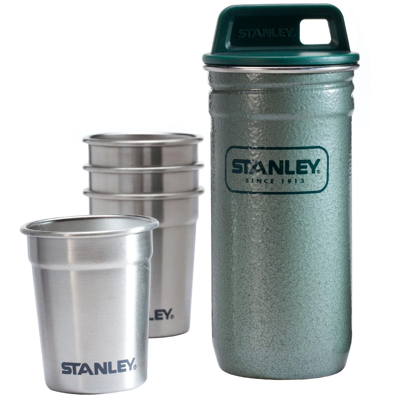 Stanley edelstahlbecher set mit beh lter g nstig kaufen for Deckel edelstahlbecher