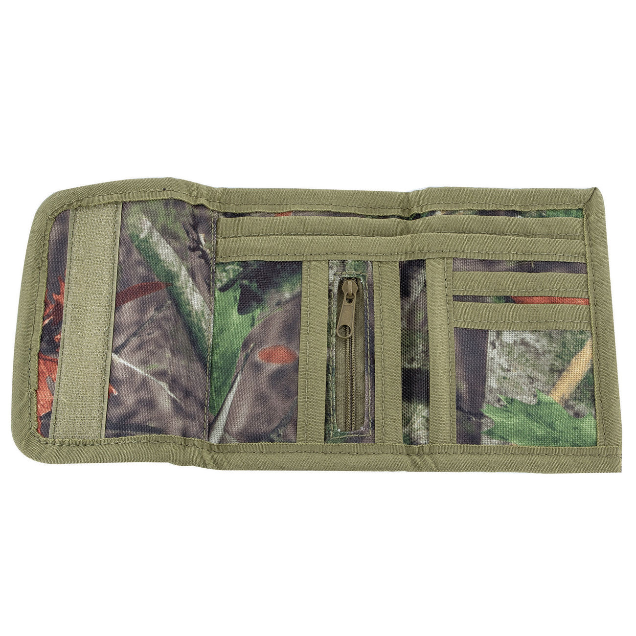 Highlander Geldbörse Tree Deep Wallet 0