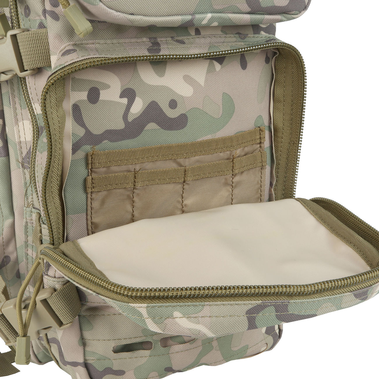 MFH Rucksack US Assault I Laser 30L operation-camo 11