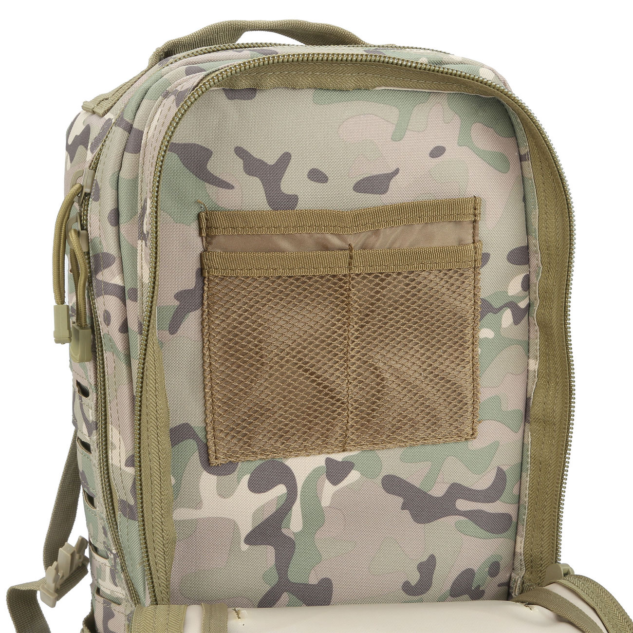 MFH Rucksack US Assault I Laser 30L operation-camo 9
