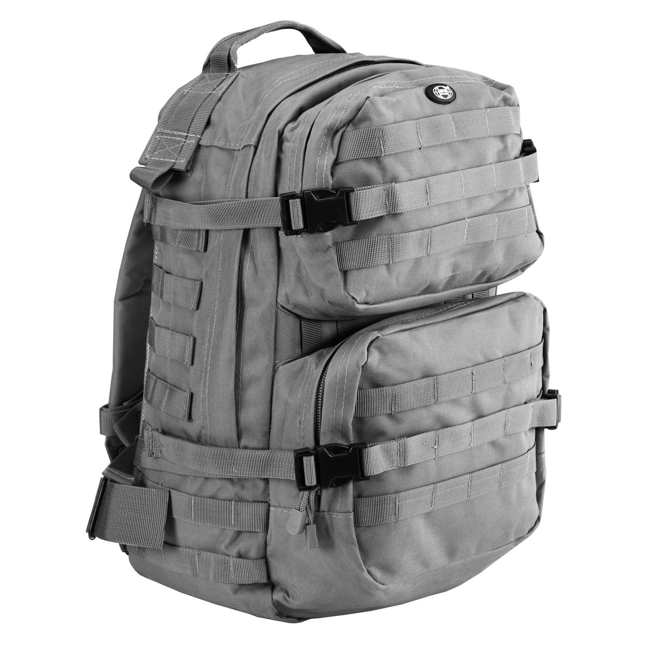 MFH Rucksack US Assault II foliage 0