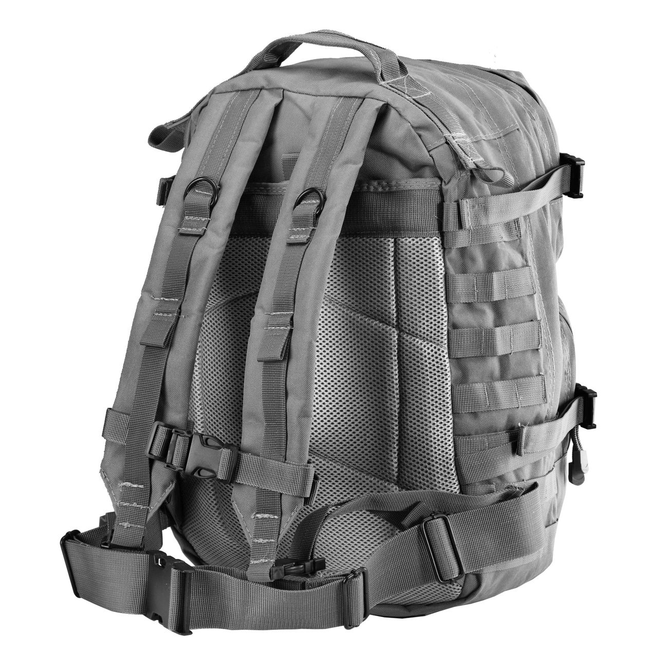 MFH Rucksack US Assault II foliage 3