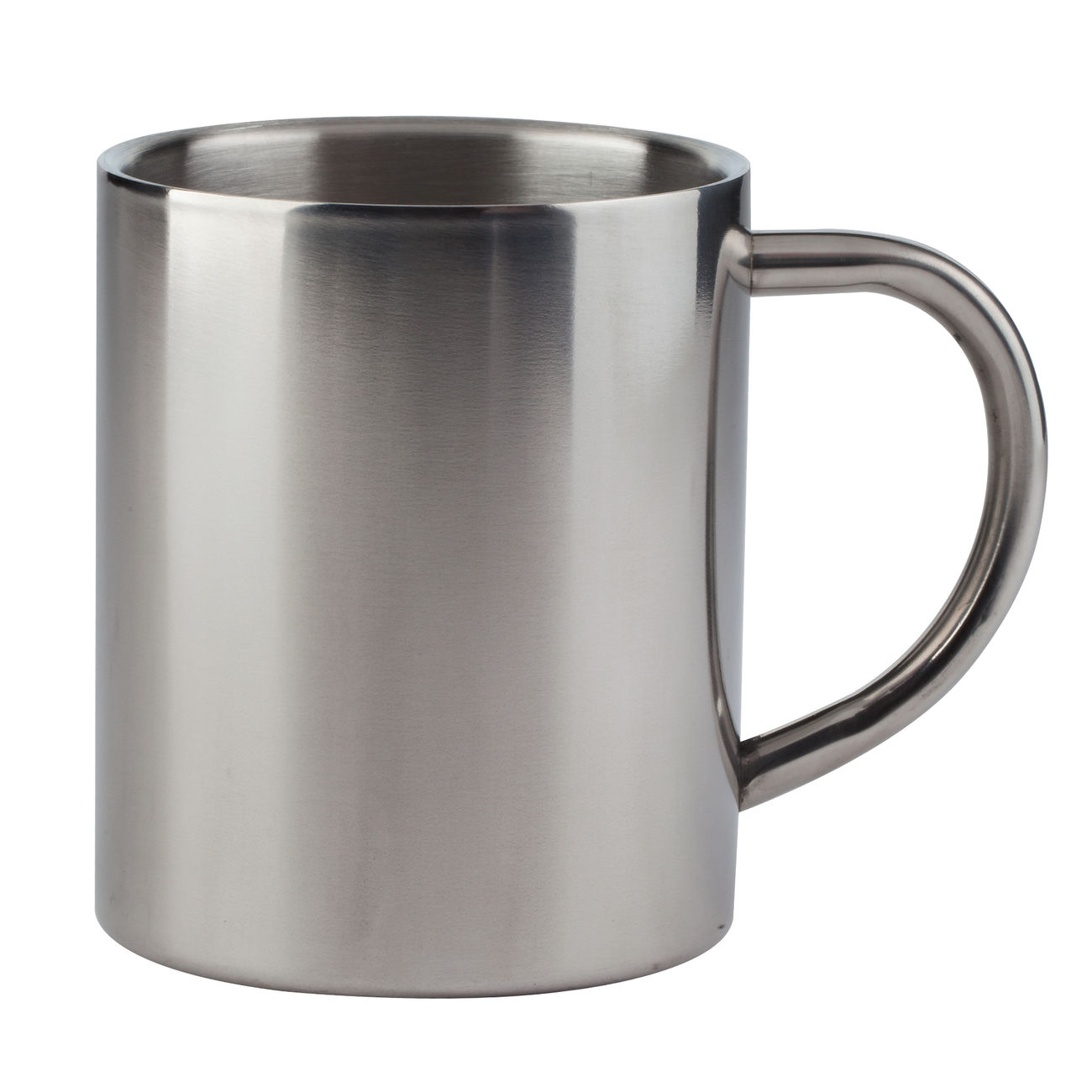 CI Thermo-Feldtasse 0,3L stainless steel 0