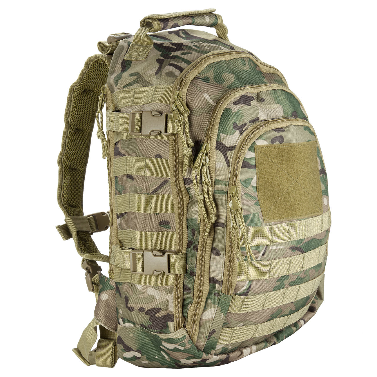 101 INC. Rucksack Mission Pack DTC multi 0