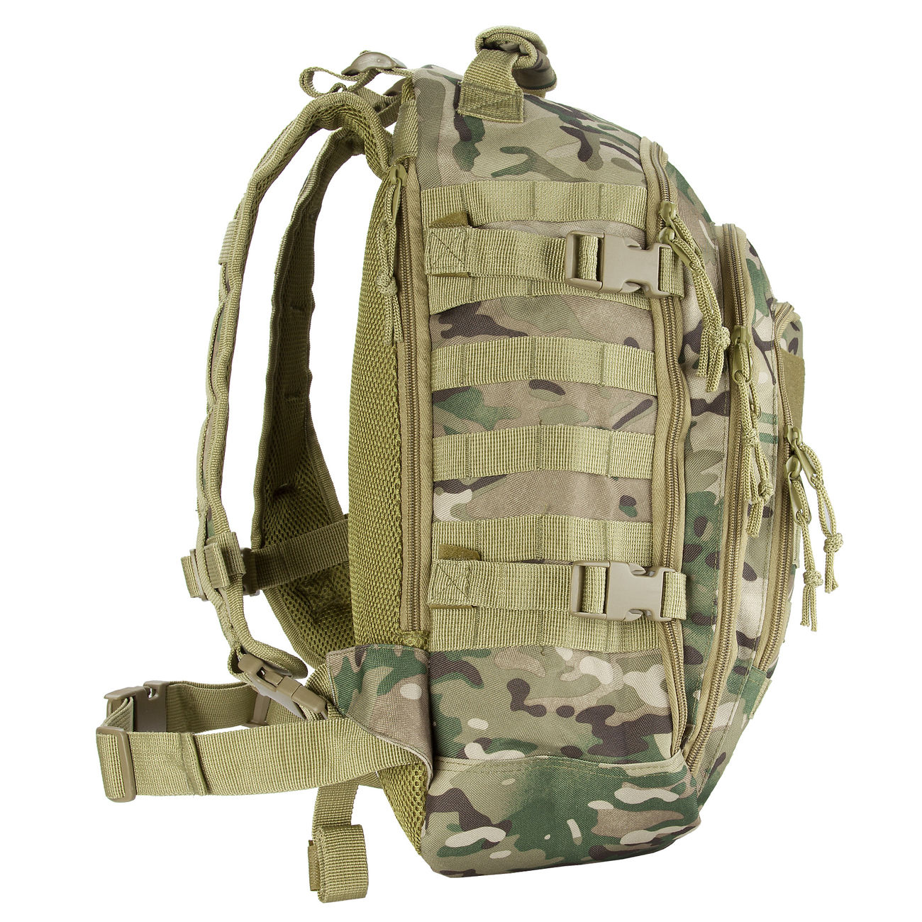 101 INC. Rucksack Mission Pack DTC multi 1