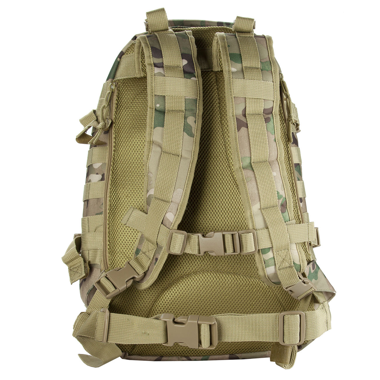 101 INC. Rucksack Mission Pack DTC multi 2