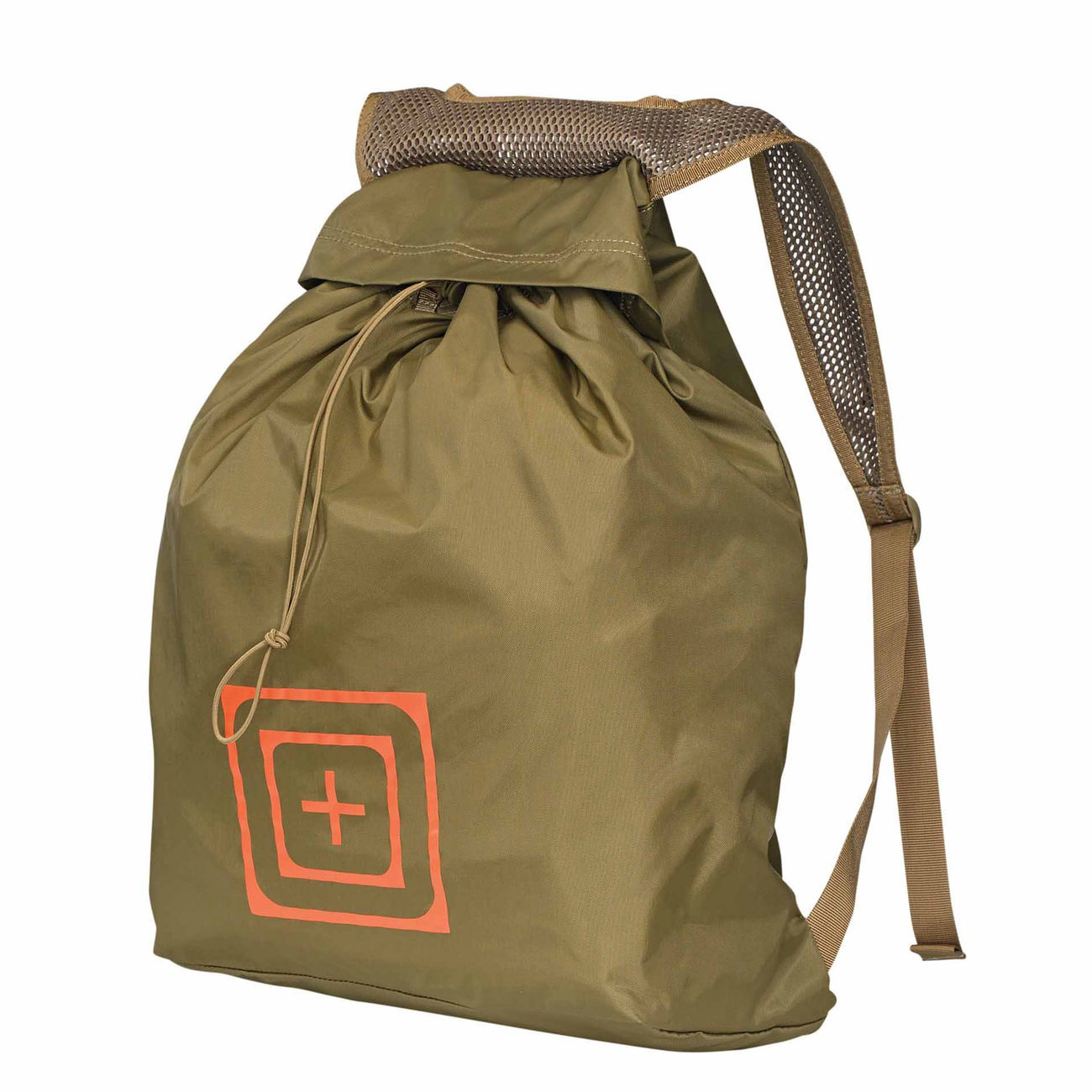 5.11 Rucksack Rapid Excursion Pack sandstone 0