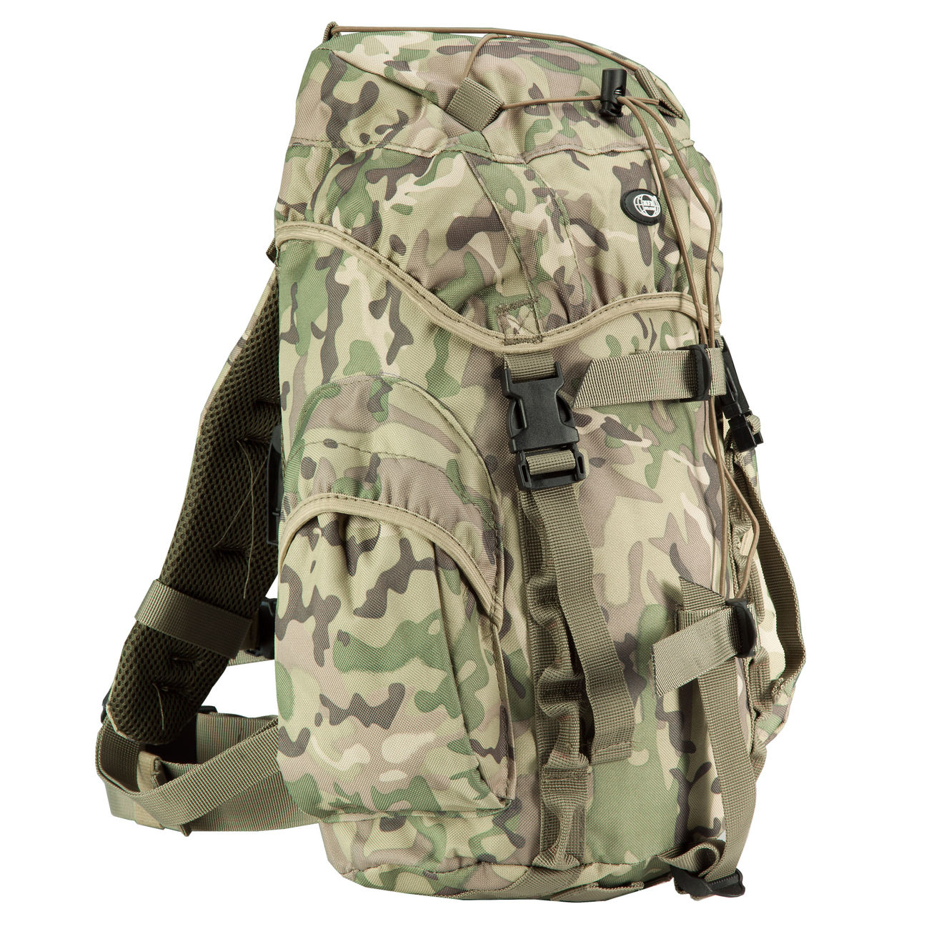 MFH Rucksack Recon I operation camo 0