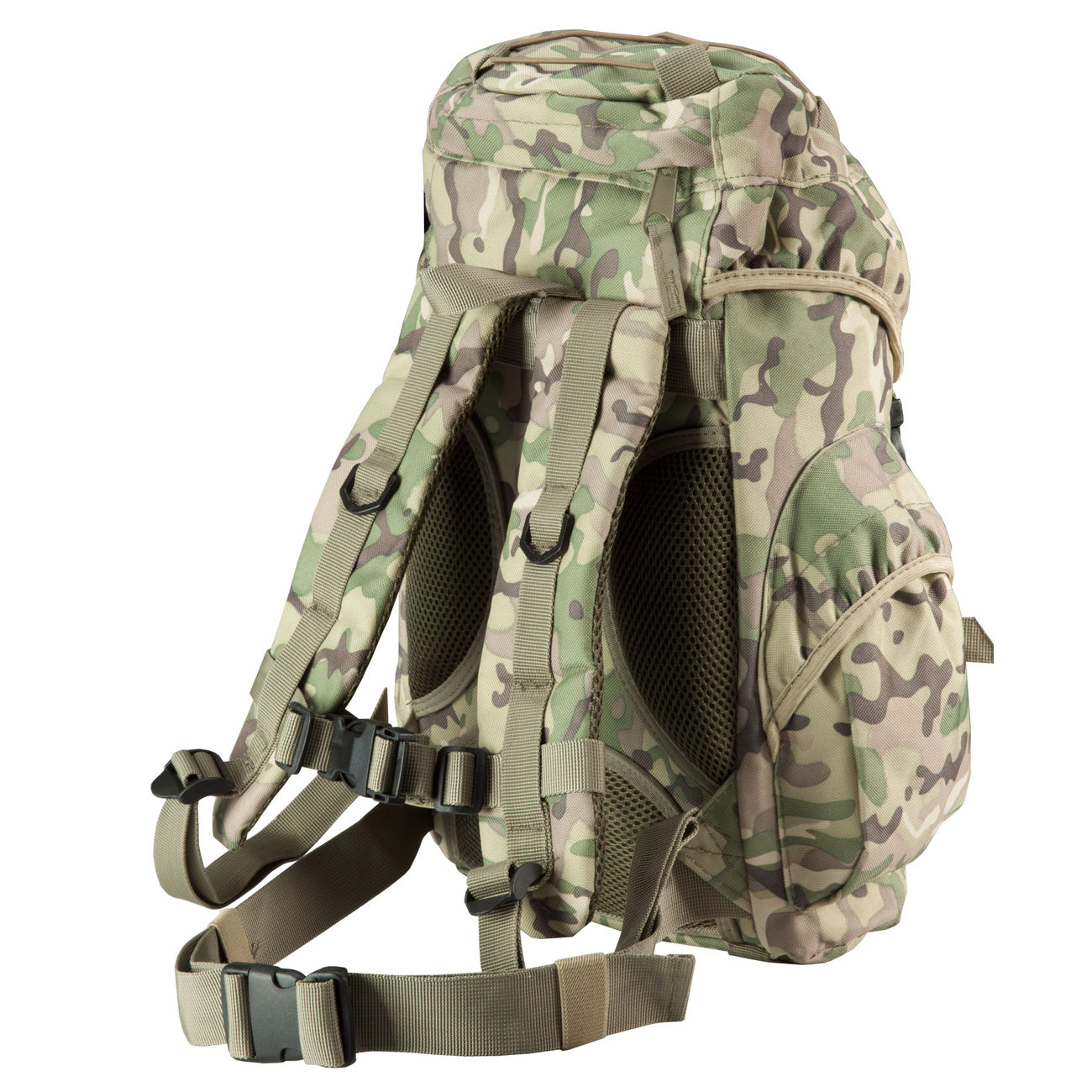 MFH Rucksack Recon I operation camo 2