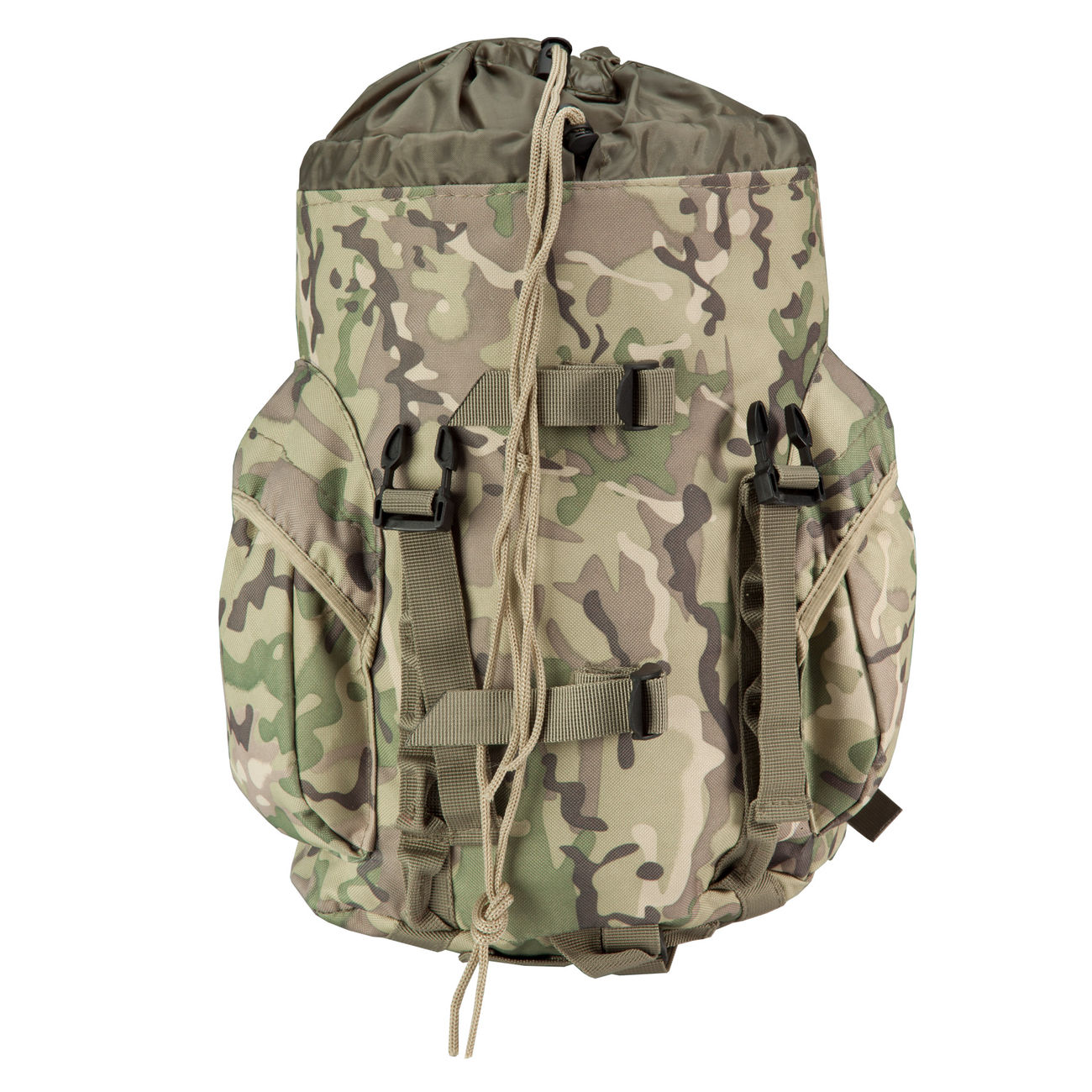 MFH Rucksack Recon I operation camo 3
